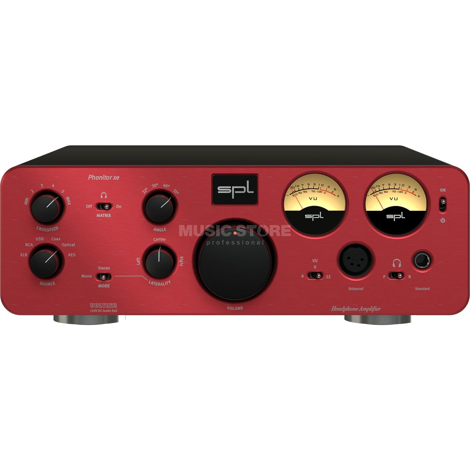 SPL Electronics Pro-Fi Phonitor xe red Product Image