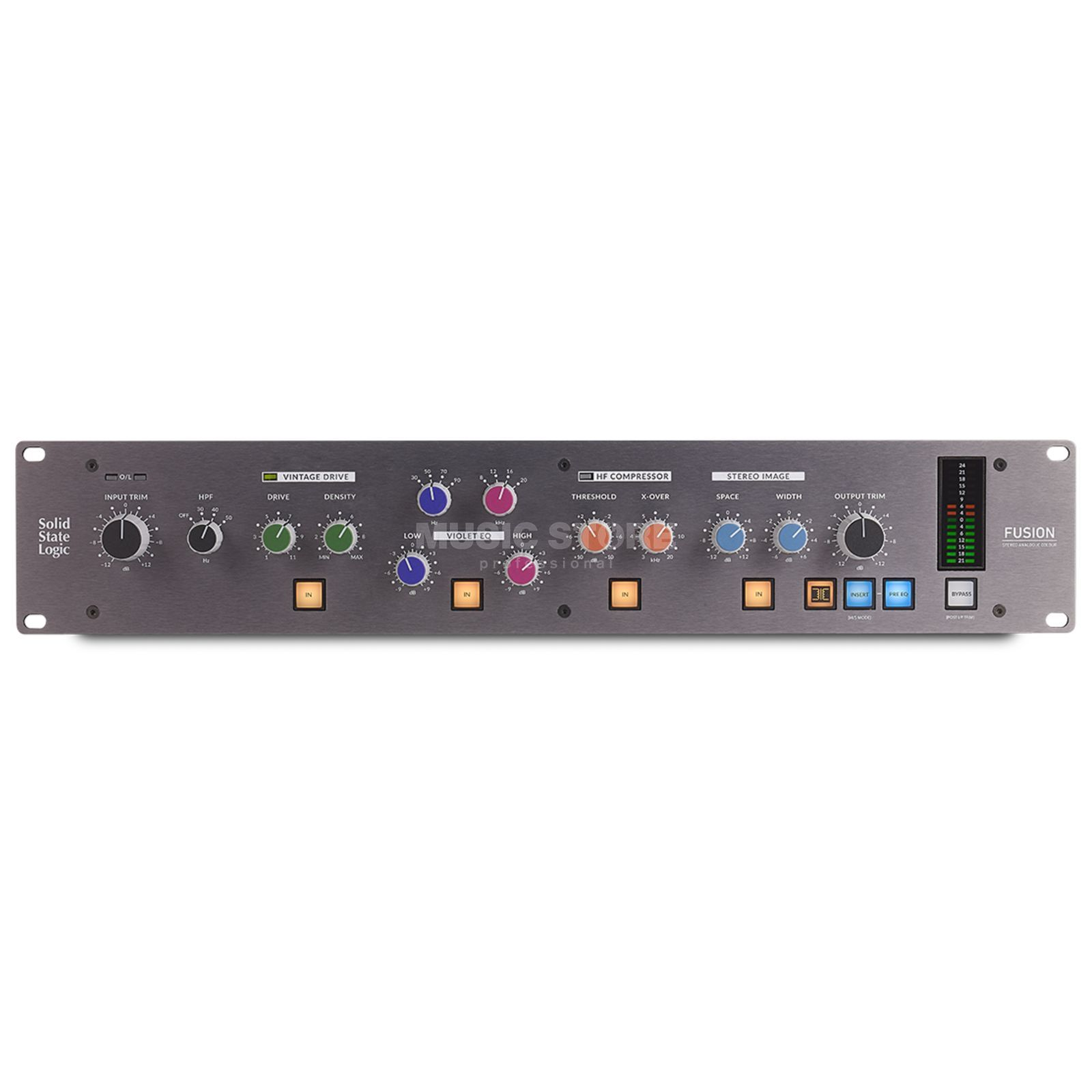 SSL Solid State Logic Fusion Product Image