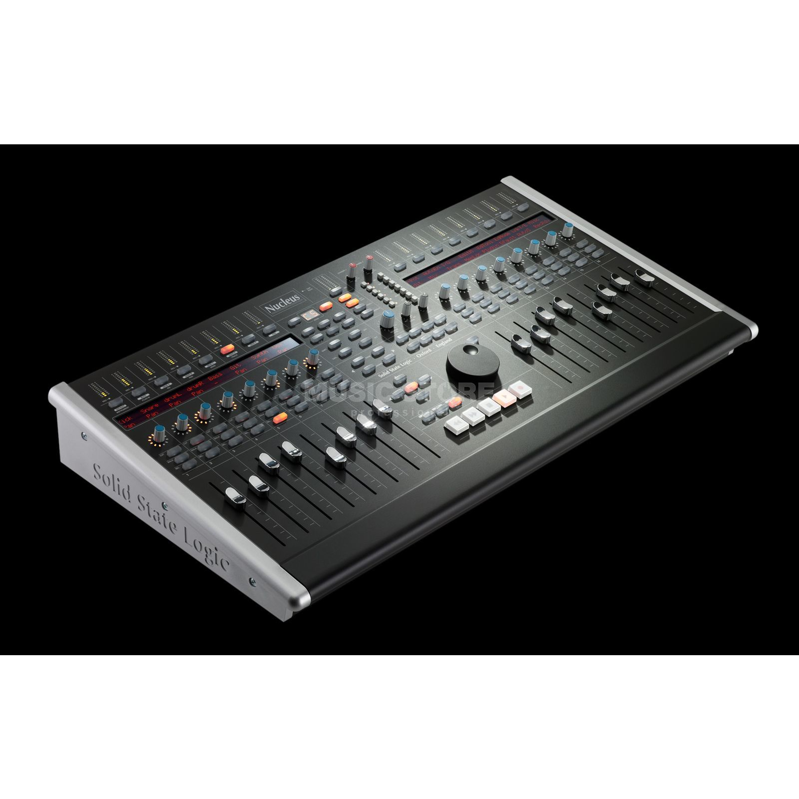 SSL Solid State Logic Nucleus USB Controller + Interface Produktbild