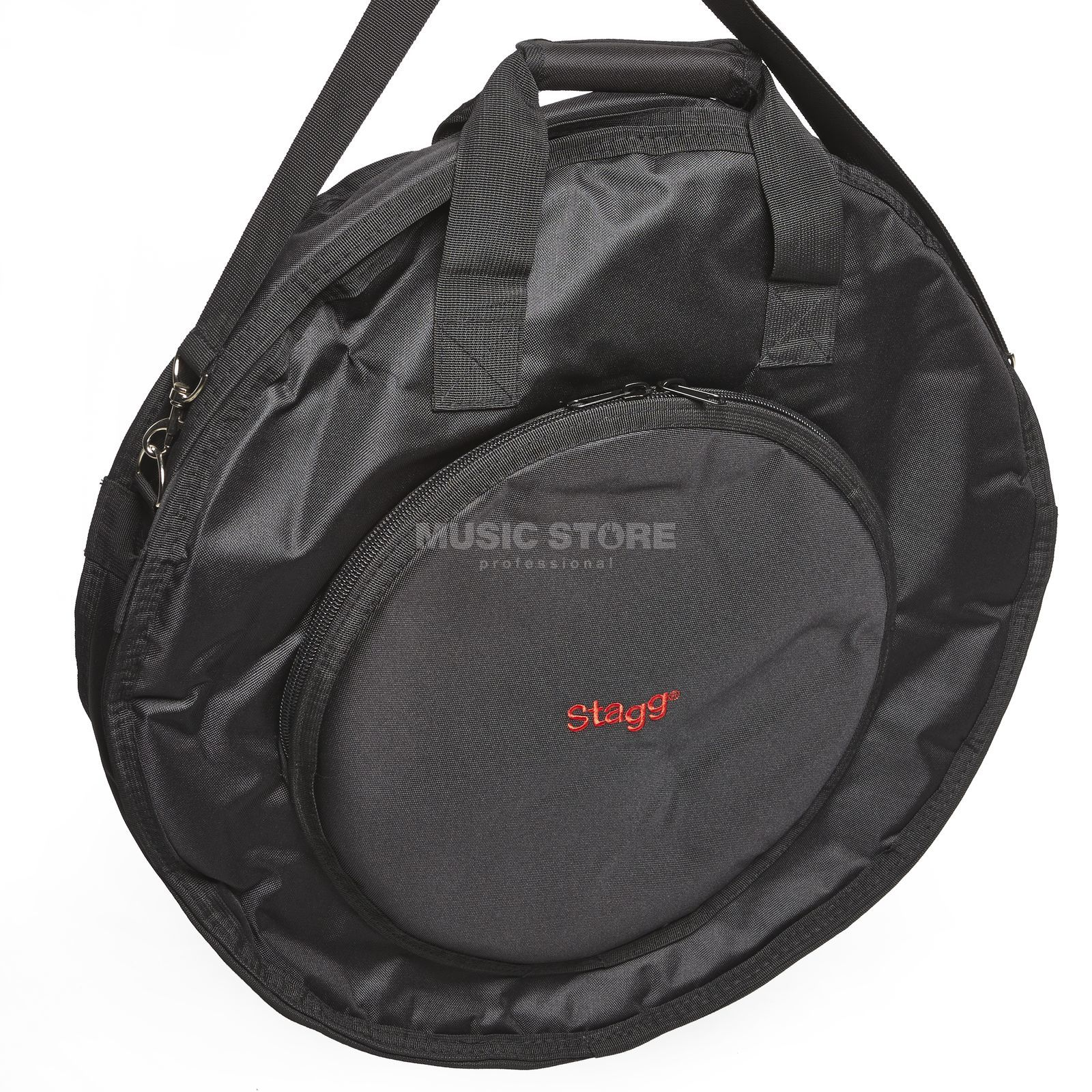 "Stagg Cymbal Bag CYB-10, 22""  Product Image"