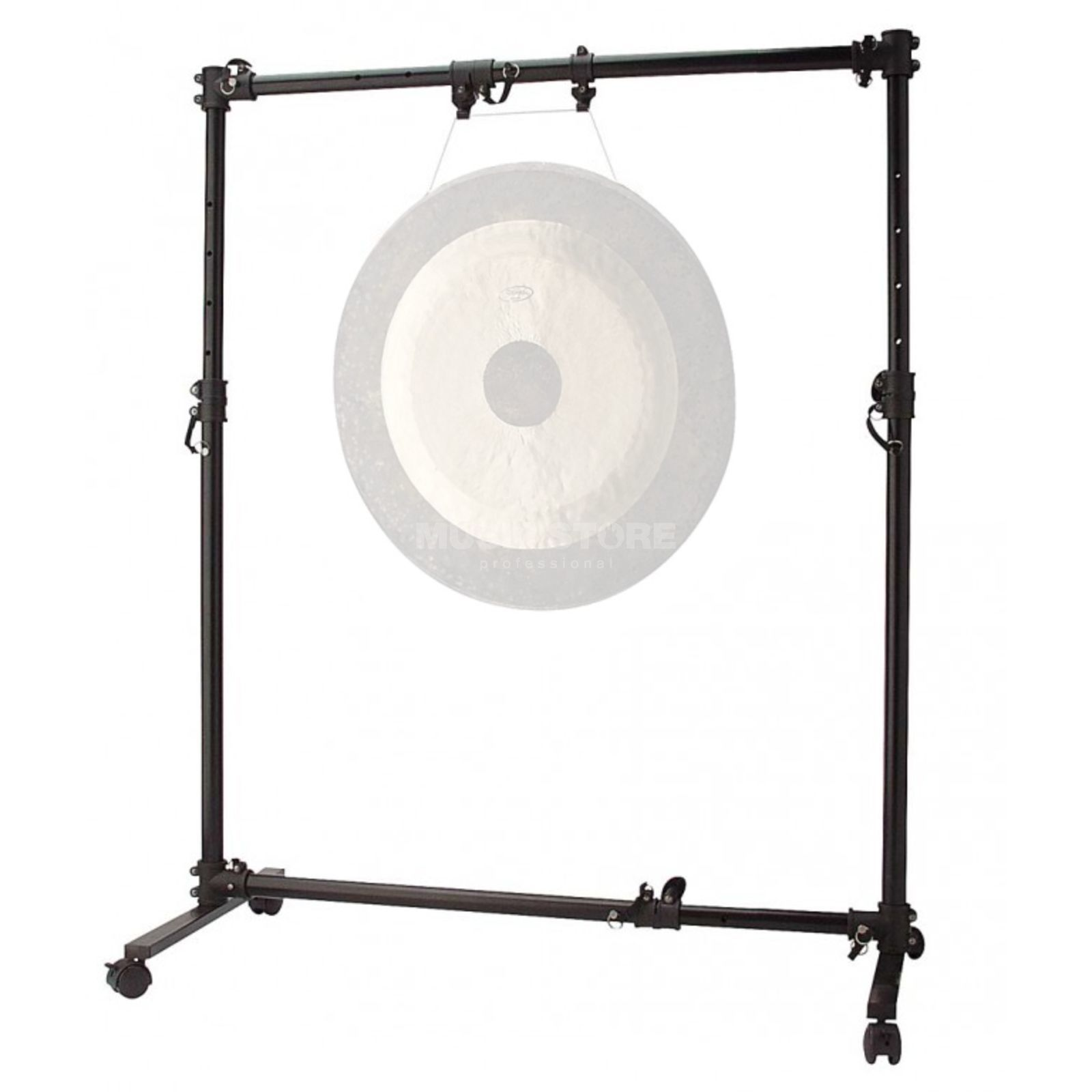 Stagg Gong Stand GOS-1538, Universal Size Produktbillede
