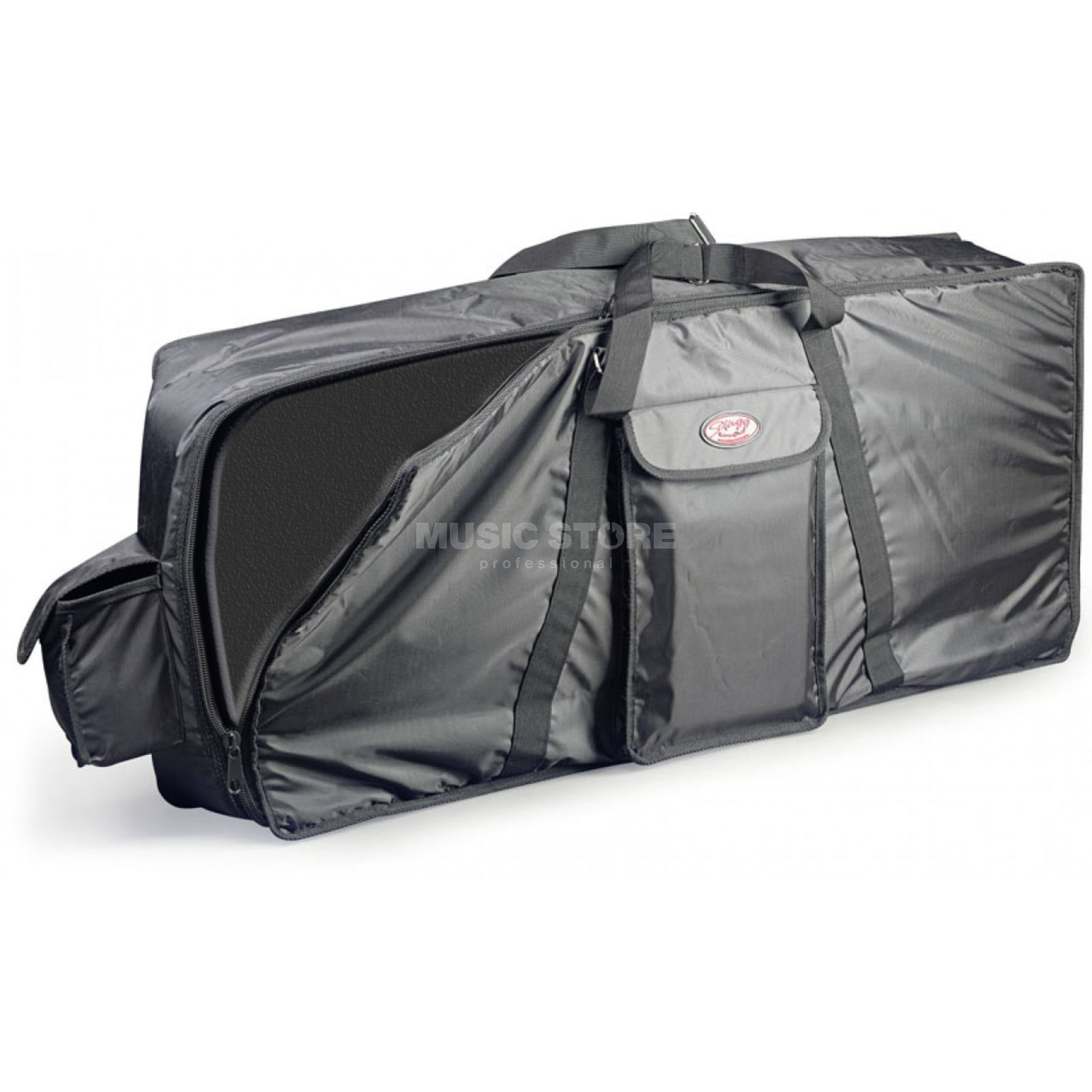 Stagg Keyboard Bag K10-099 (KC18) 99cm x 42.5cm x 16 cm (10 mm) Produktbillede