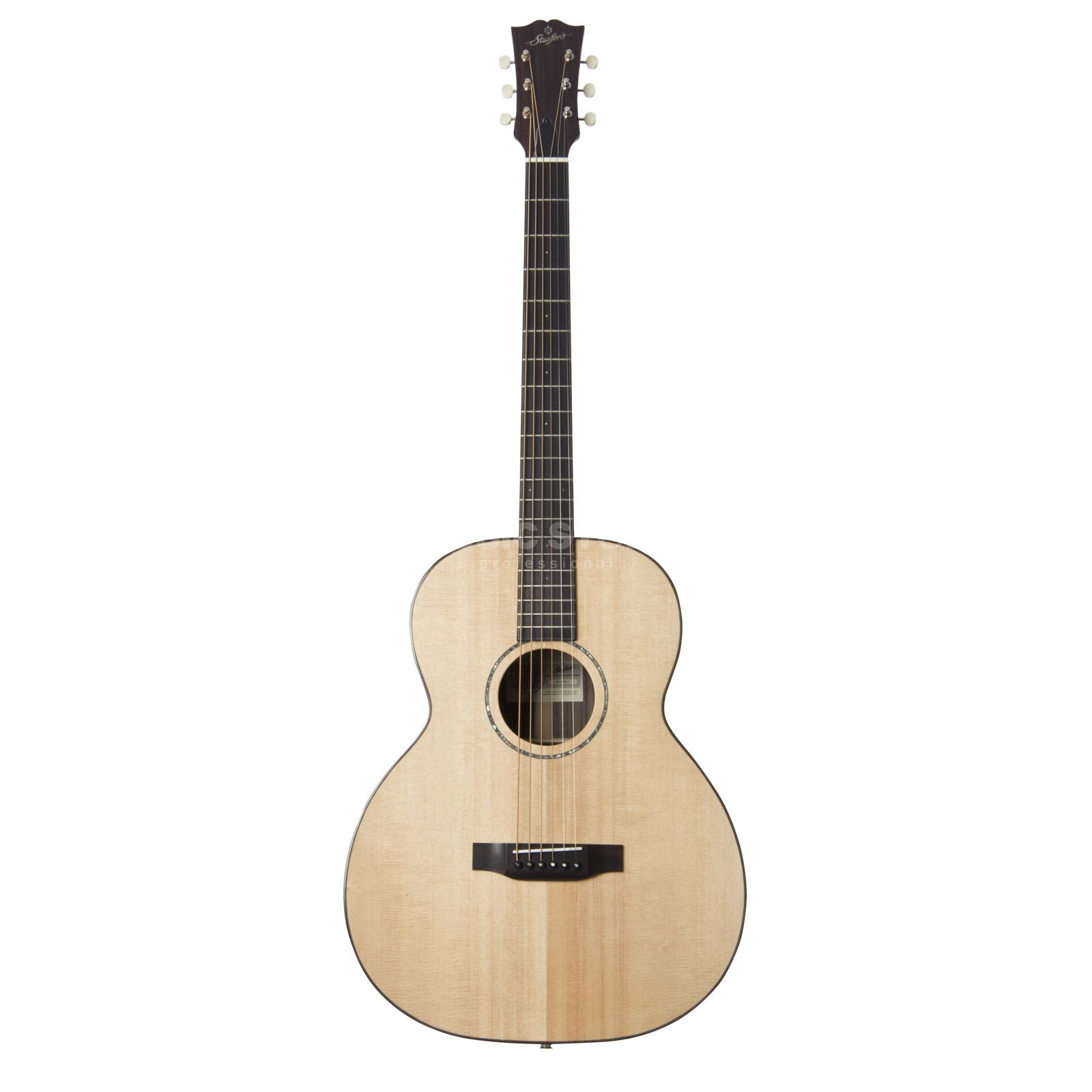 Stanford Big Bang 1-E Baritone Natural Deja Vu-Series Produktbillede