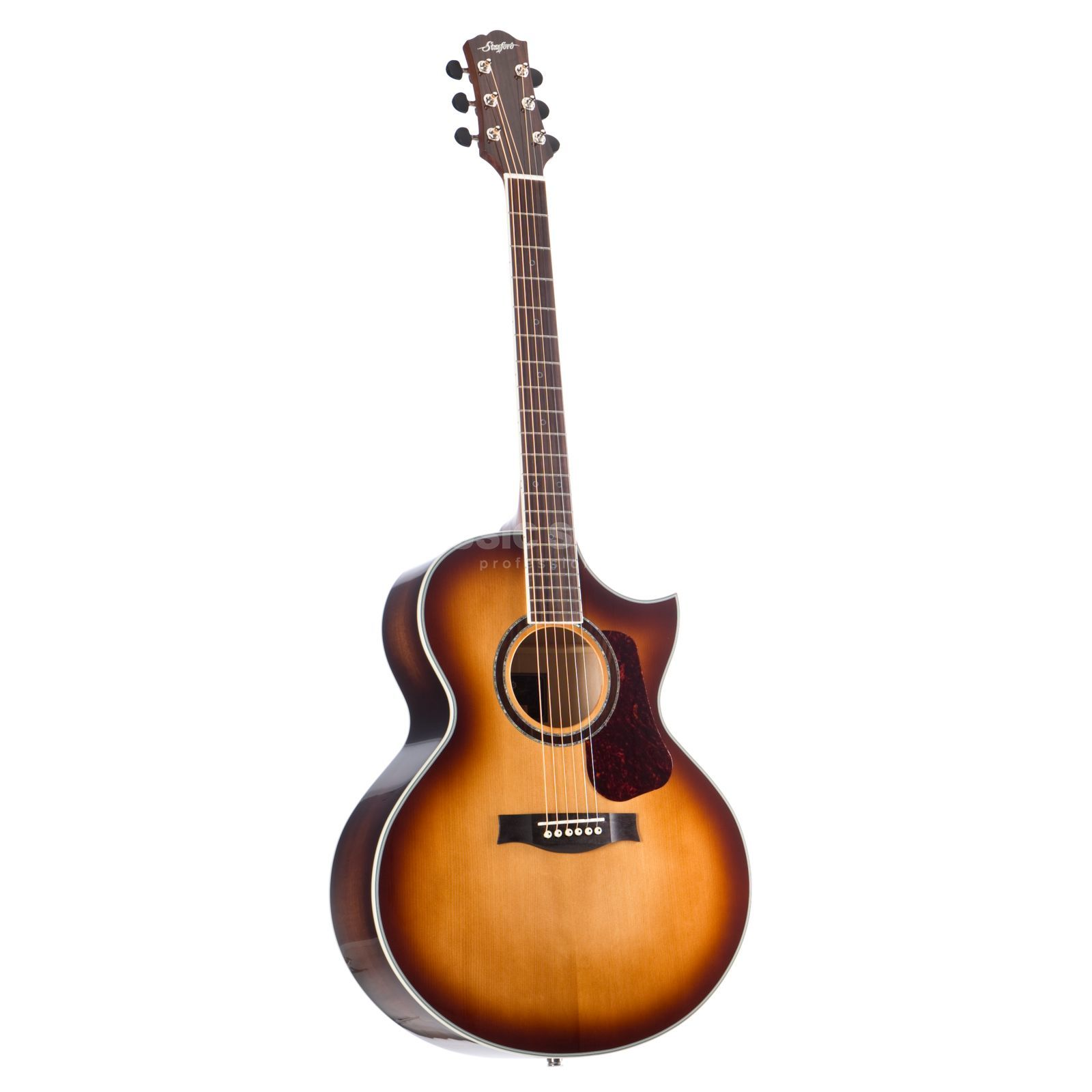 Stanford SuperStage S 30 SFM ECW Antique Burst Изображение товара