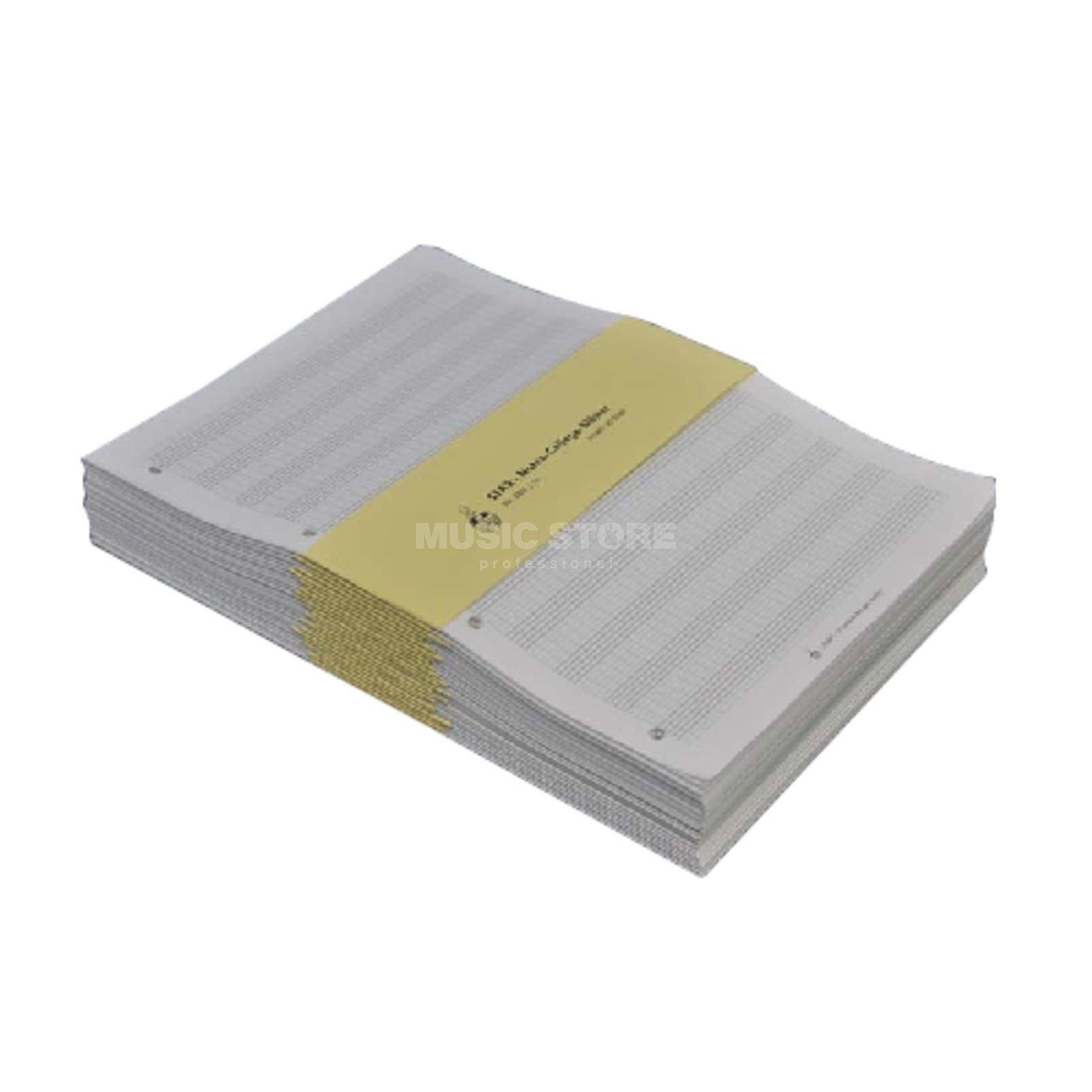 star notenschreibpapiere ringbucheinlagen din a4 hoch 12 systeme 20 blatt. Black Bedroom Furniture Sets. Home Design Ideas