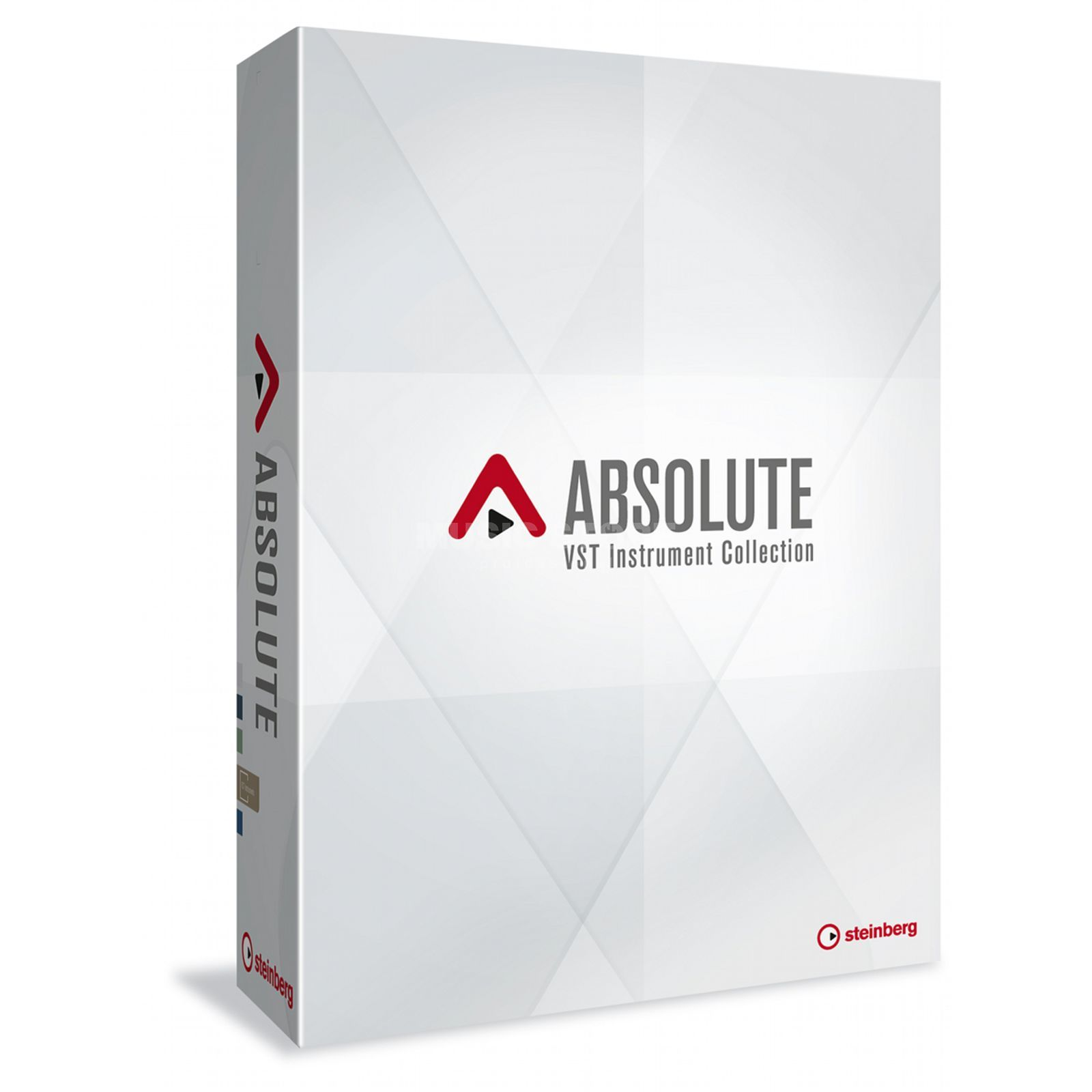 Steinberg Absolute VST Instrument V1 Collection EDU Produktbild