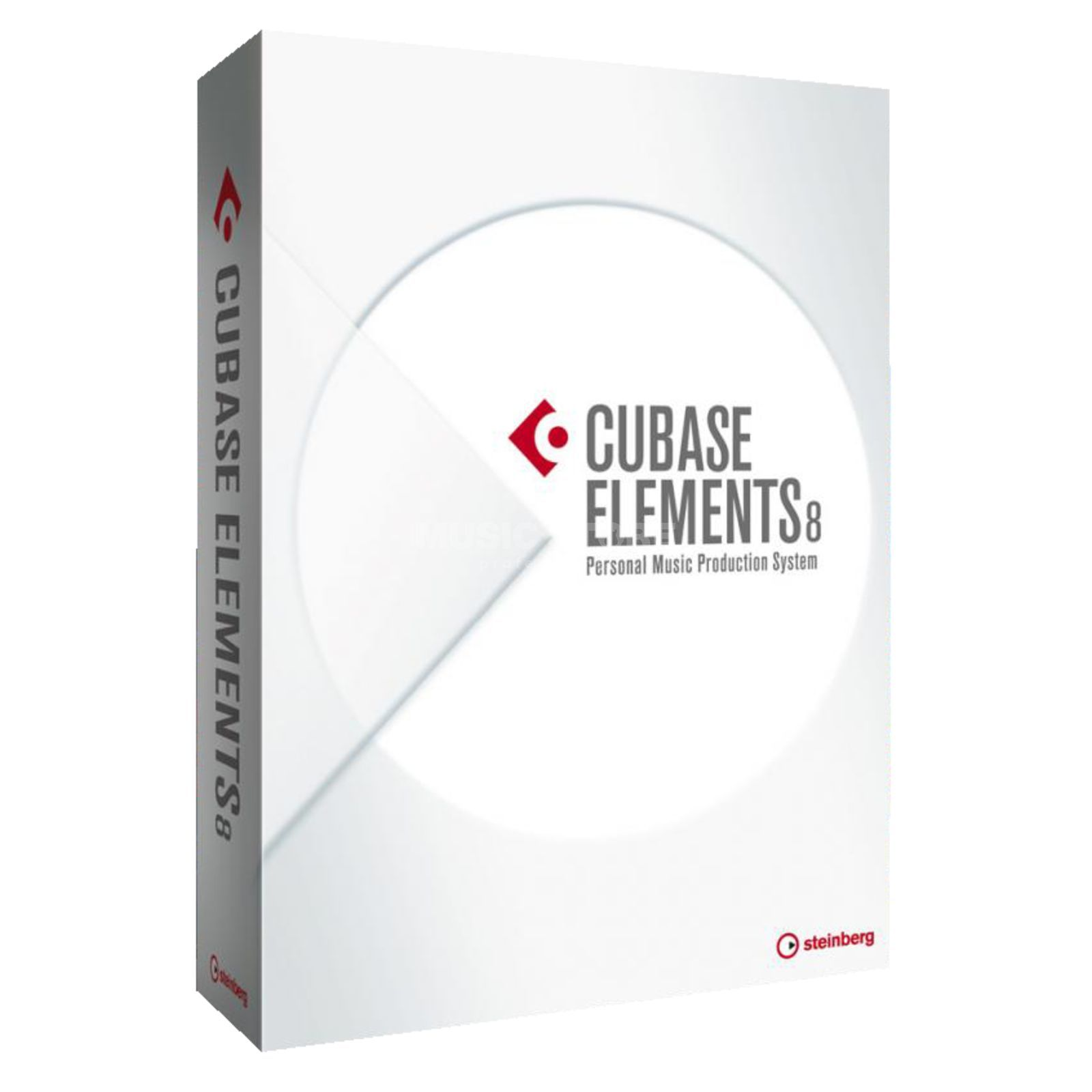 Steinberg Cubase Elements 8 EDU Produktbild