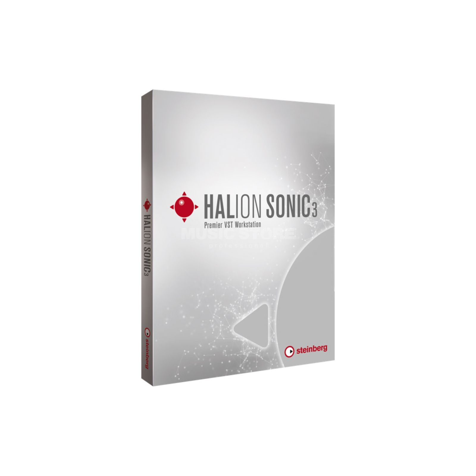 Steinberg HALion Sonic 3 Product Image