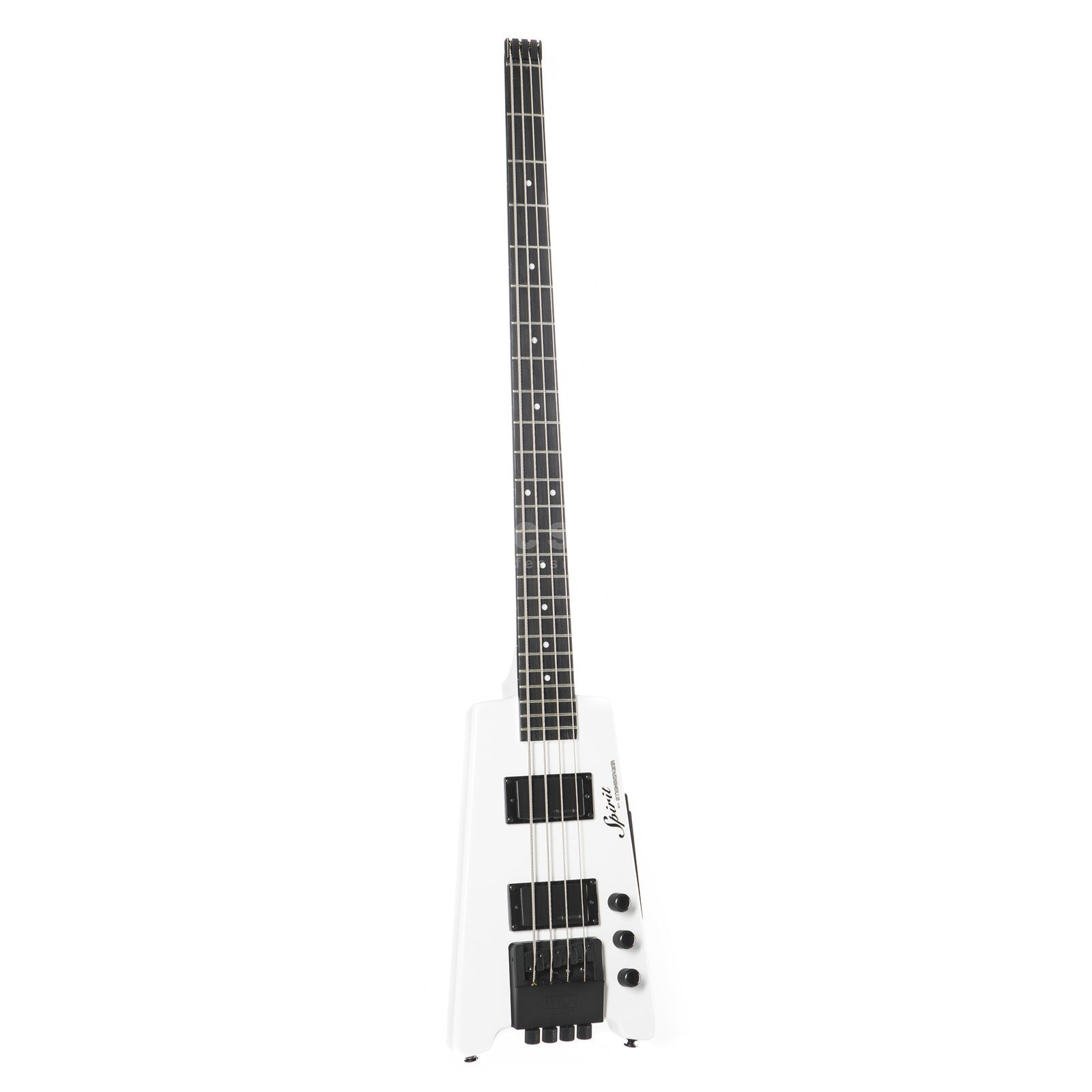 Steinberger Spirit XT-2 Standard Bass White Product Image