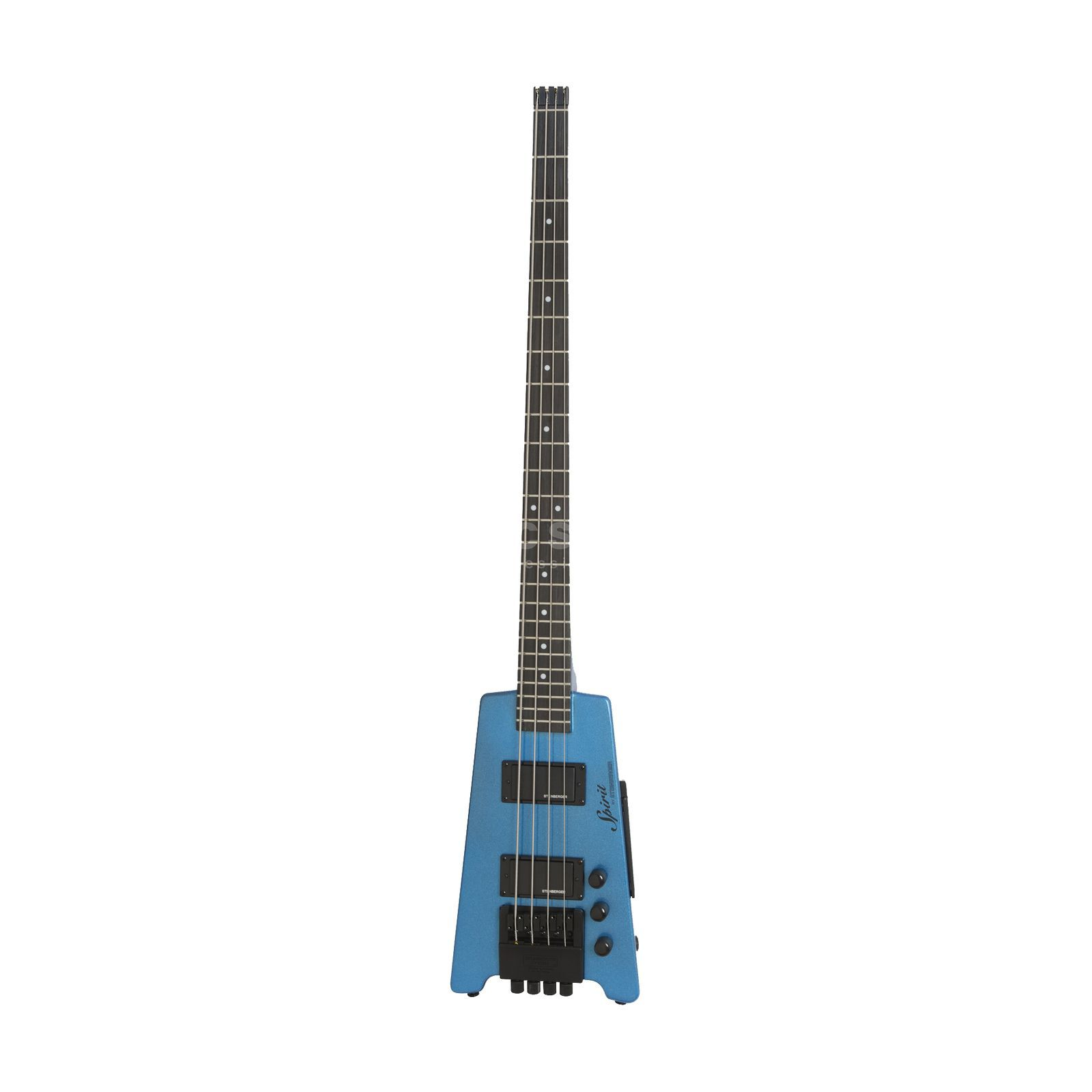 Steinberger Spirit XT-2 Standard Frost Blue Product Image