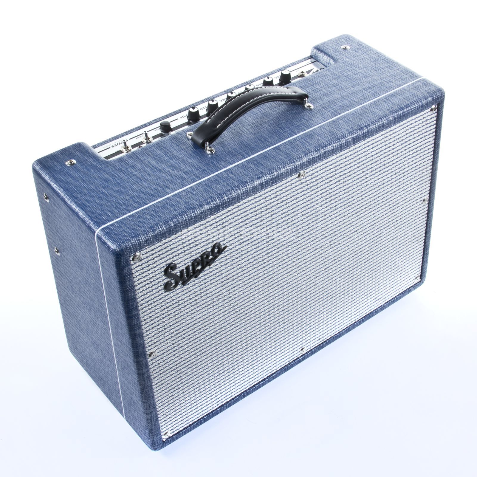 Supro 1650RT Royal Reverb Изображение товара