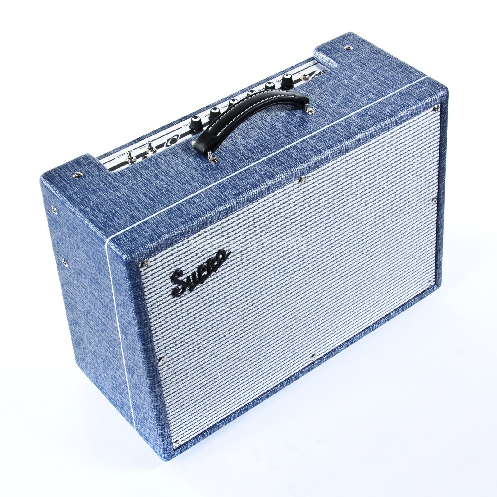 Supro Saturn Reverb Product Image
