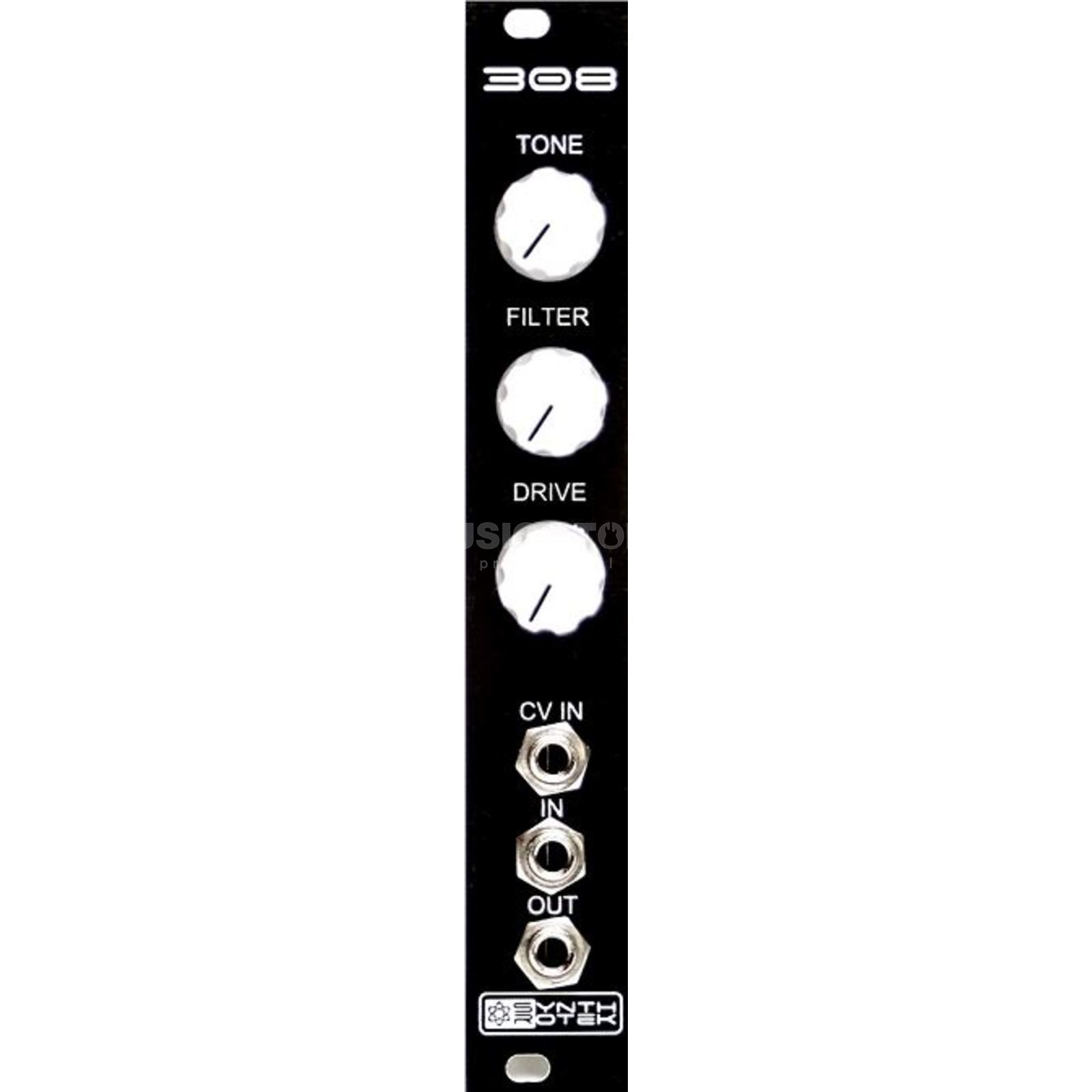 Synthrotek 308 Distortion Produktbillede