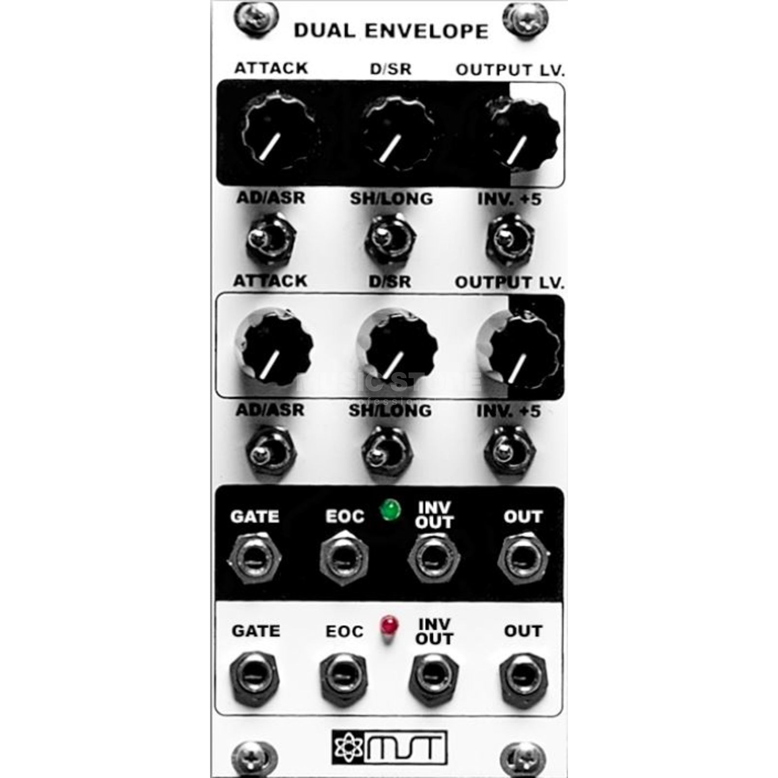 Synthrotek MST Dual Envelope / Ex Demo Product Image
