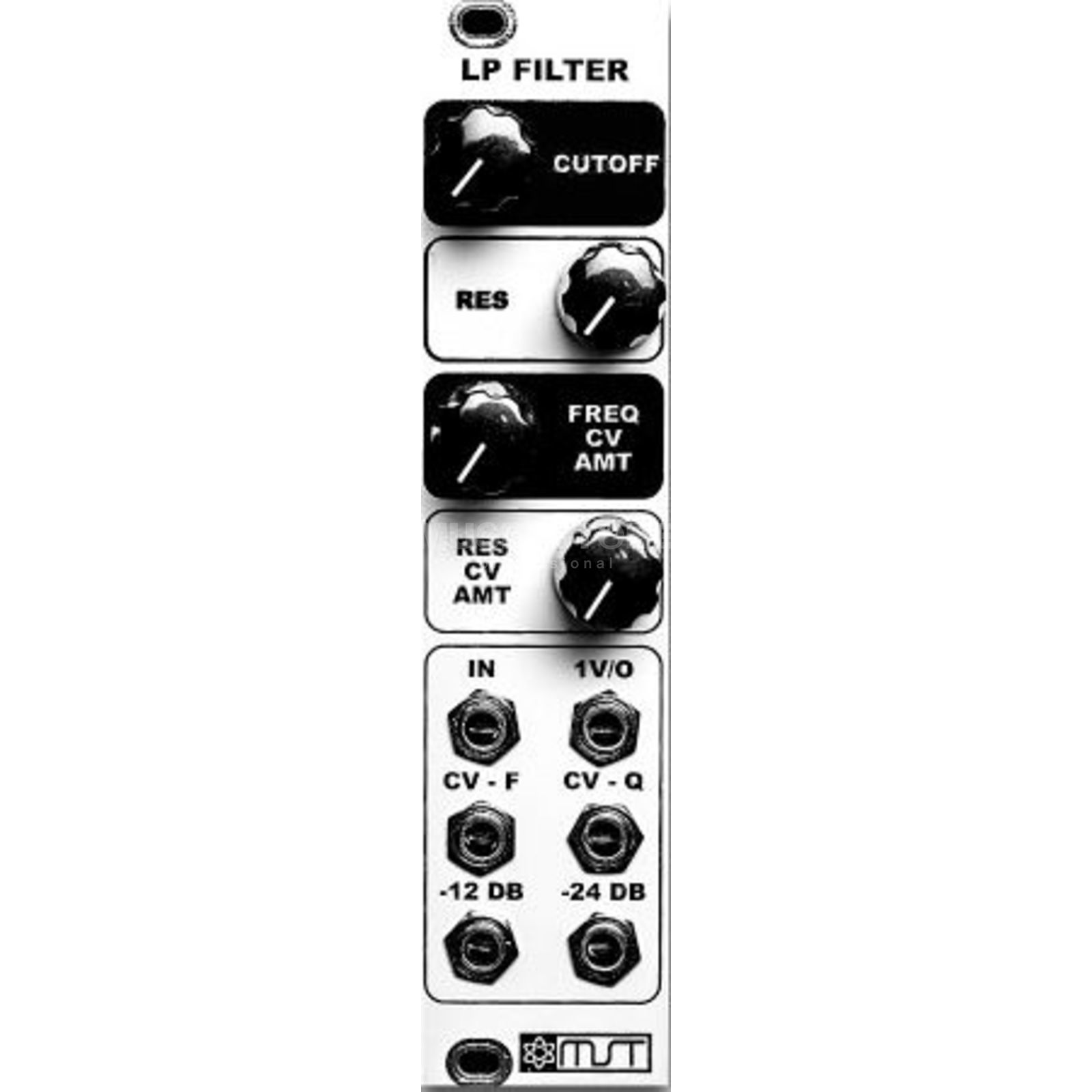 Synthrotek MST Low Pass Filter Productafbeelding