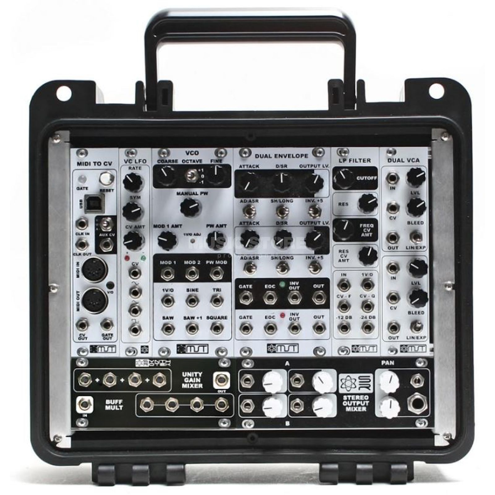 Synthrotek MST Mono Voice System Product Image