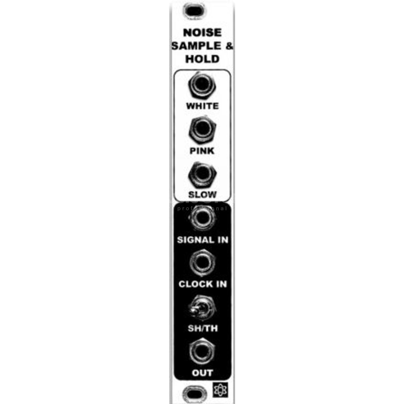 Synthrotek MST Noise, Sample & Hold Produktbild