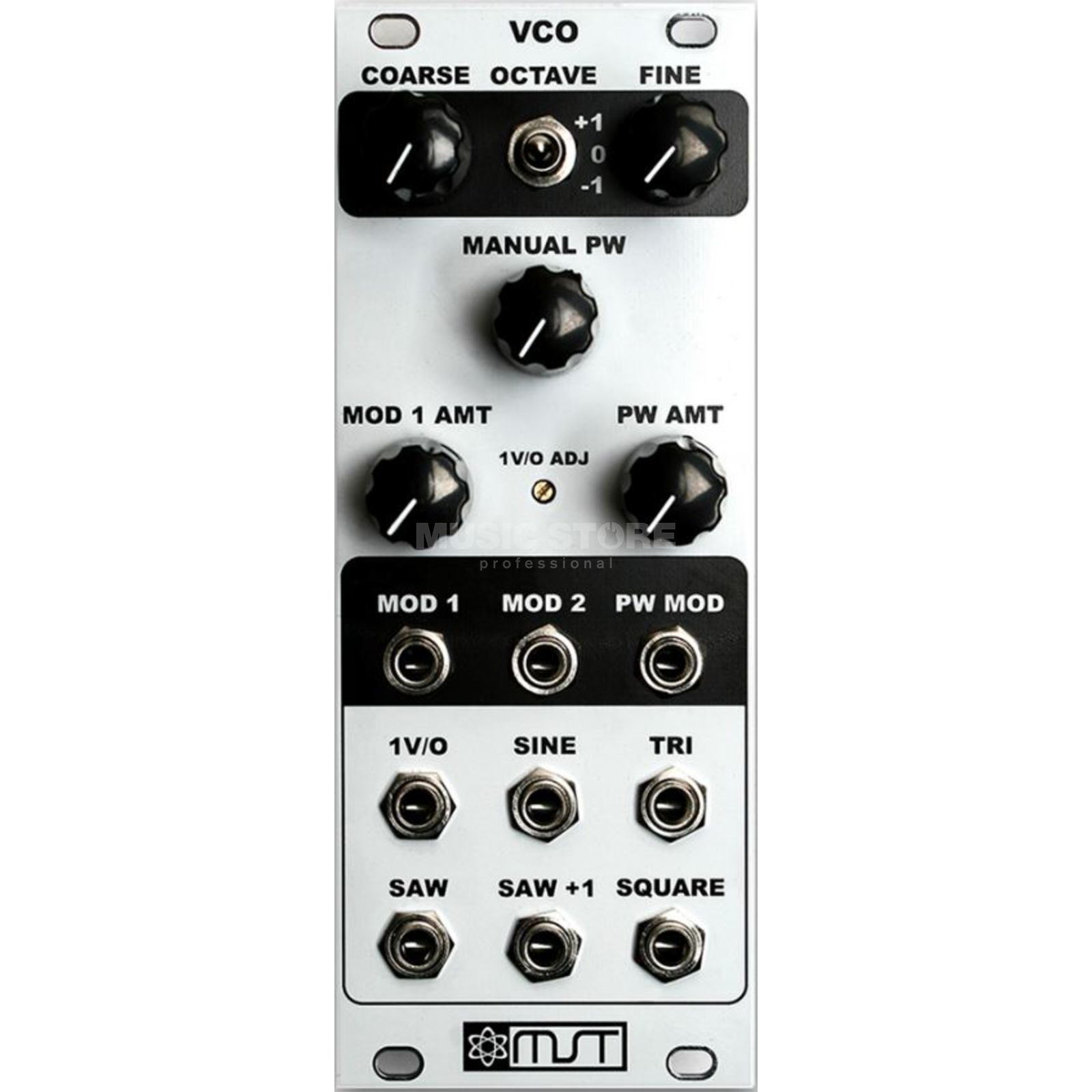 Synthrotek MST VCO Product Image