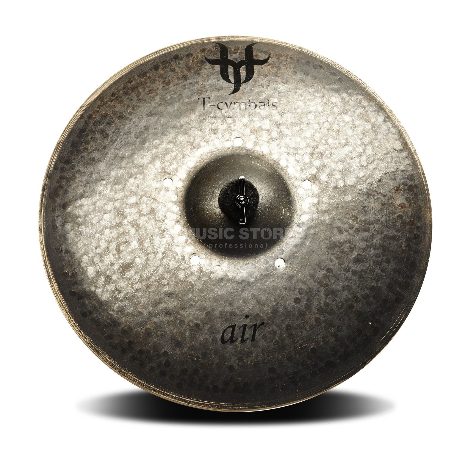 "T-Cymbals Air Crash 16"" thin Product Image"
