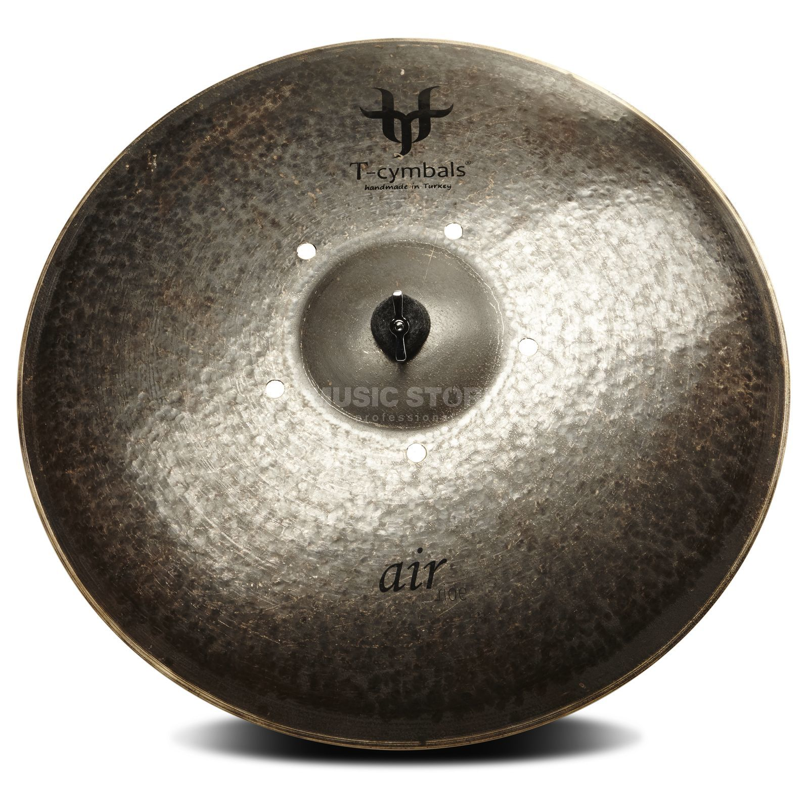 "T-Cymbals Air Ride 21"" Produktbild"