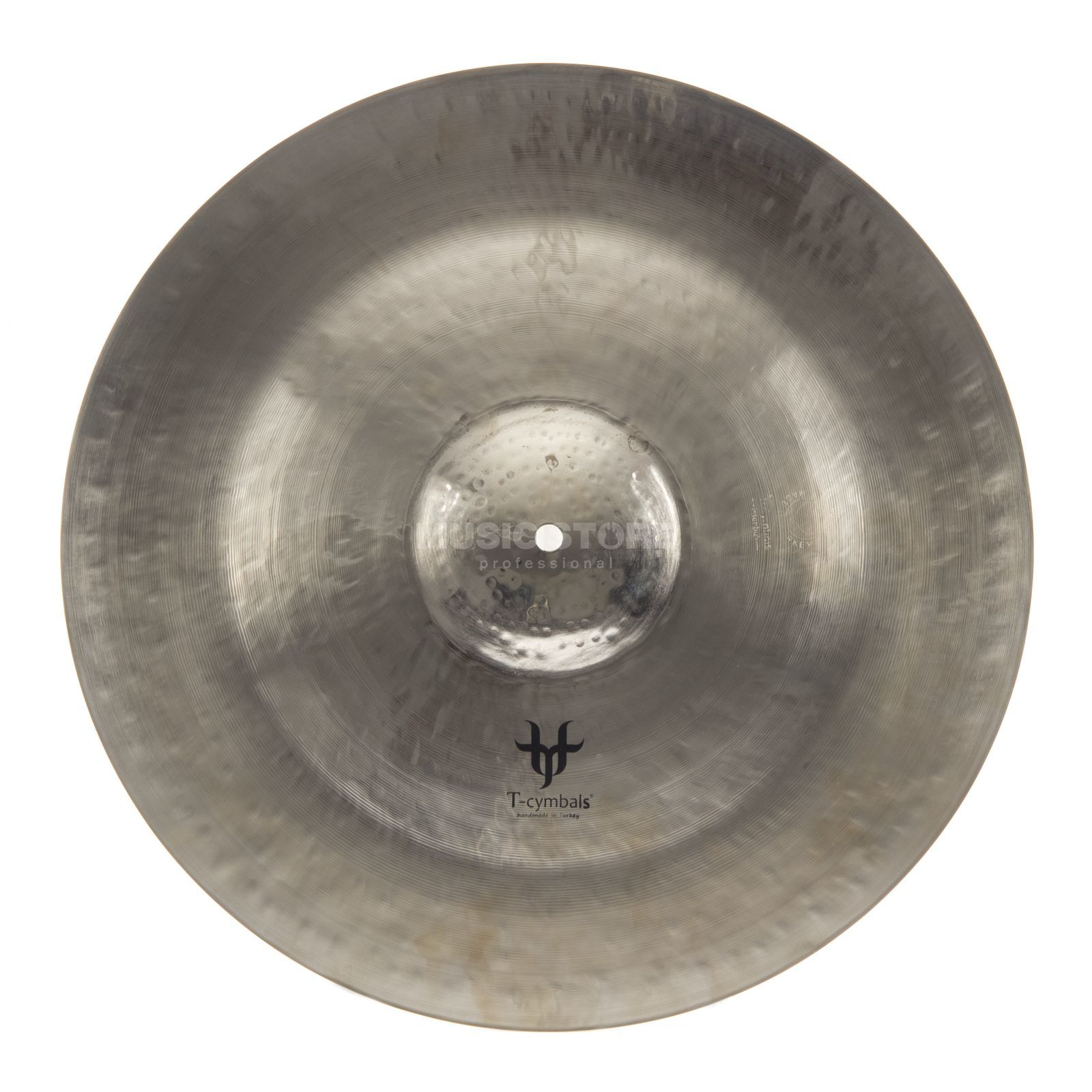 "T-Cymbals Metalshop China 18""  Produktbild"