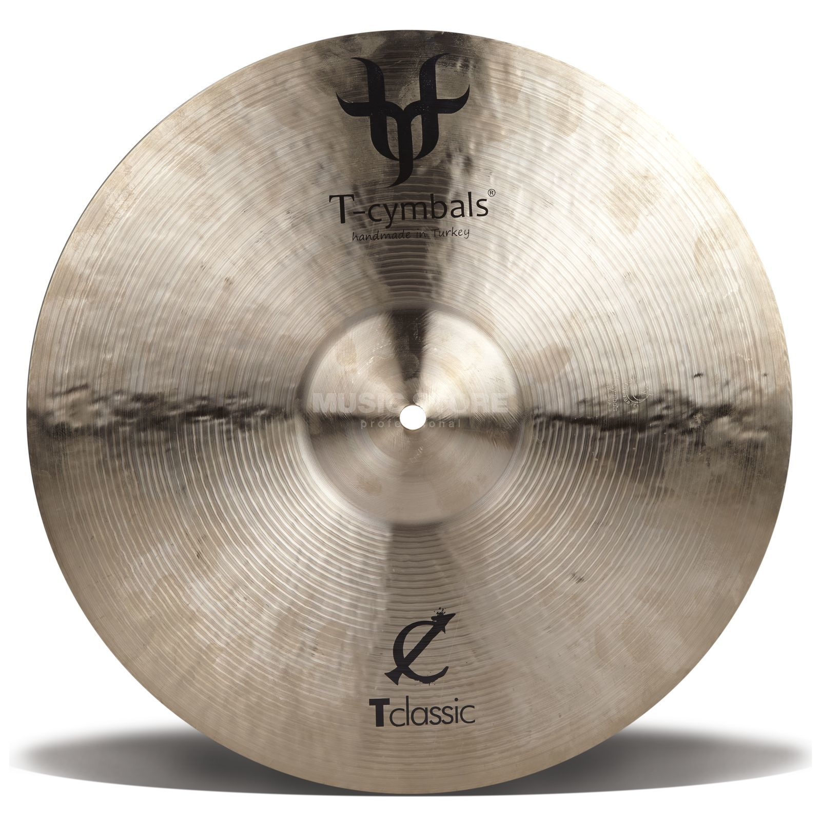 "T-Cymbals T-Classic Medium Crash 16""  Produktbild"