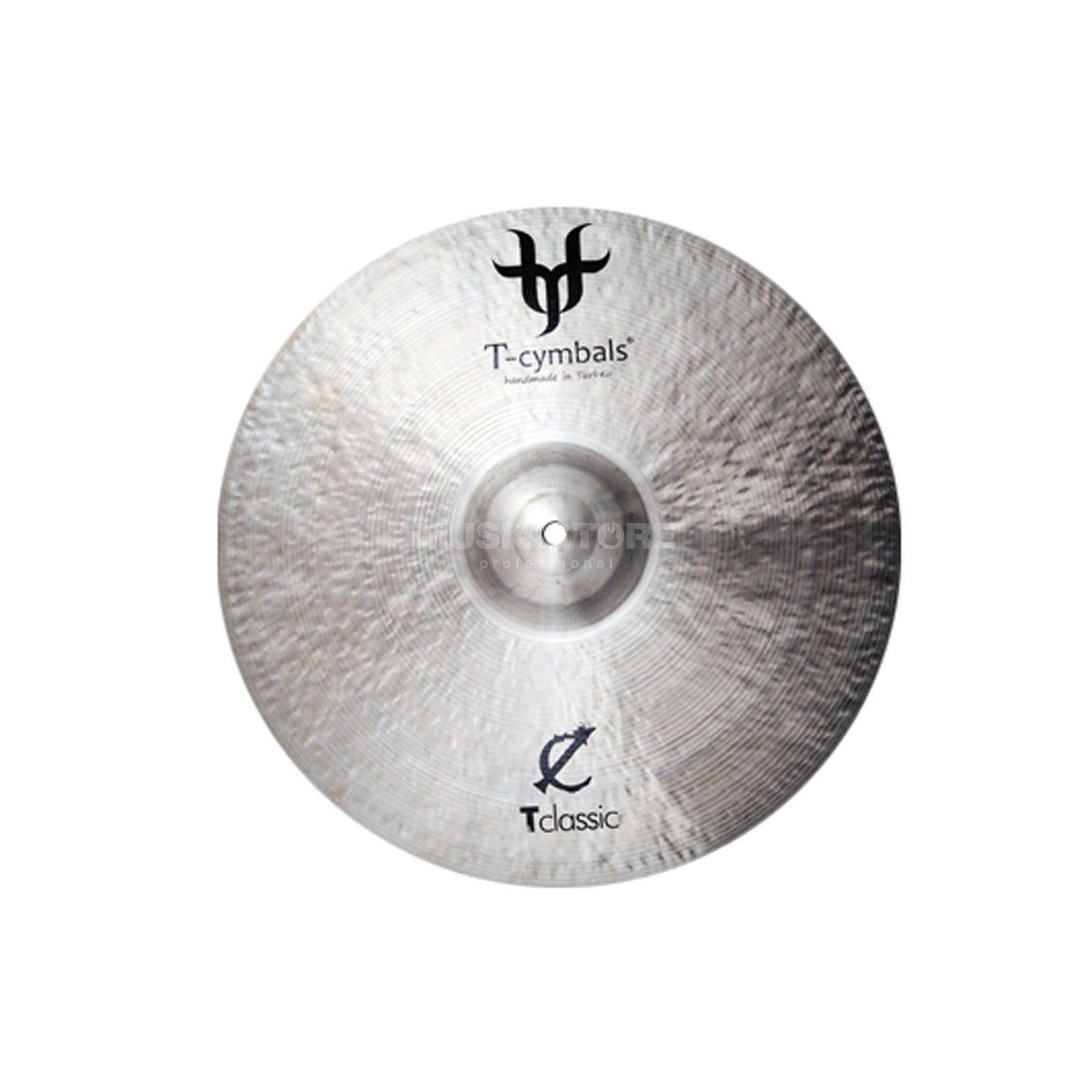 "T-Cymbals T-Classic Medium Crash 17""  Produktbillede"