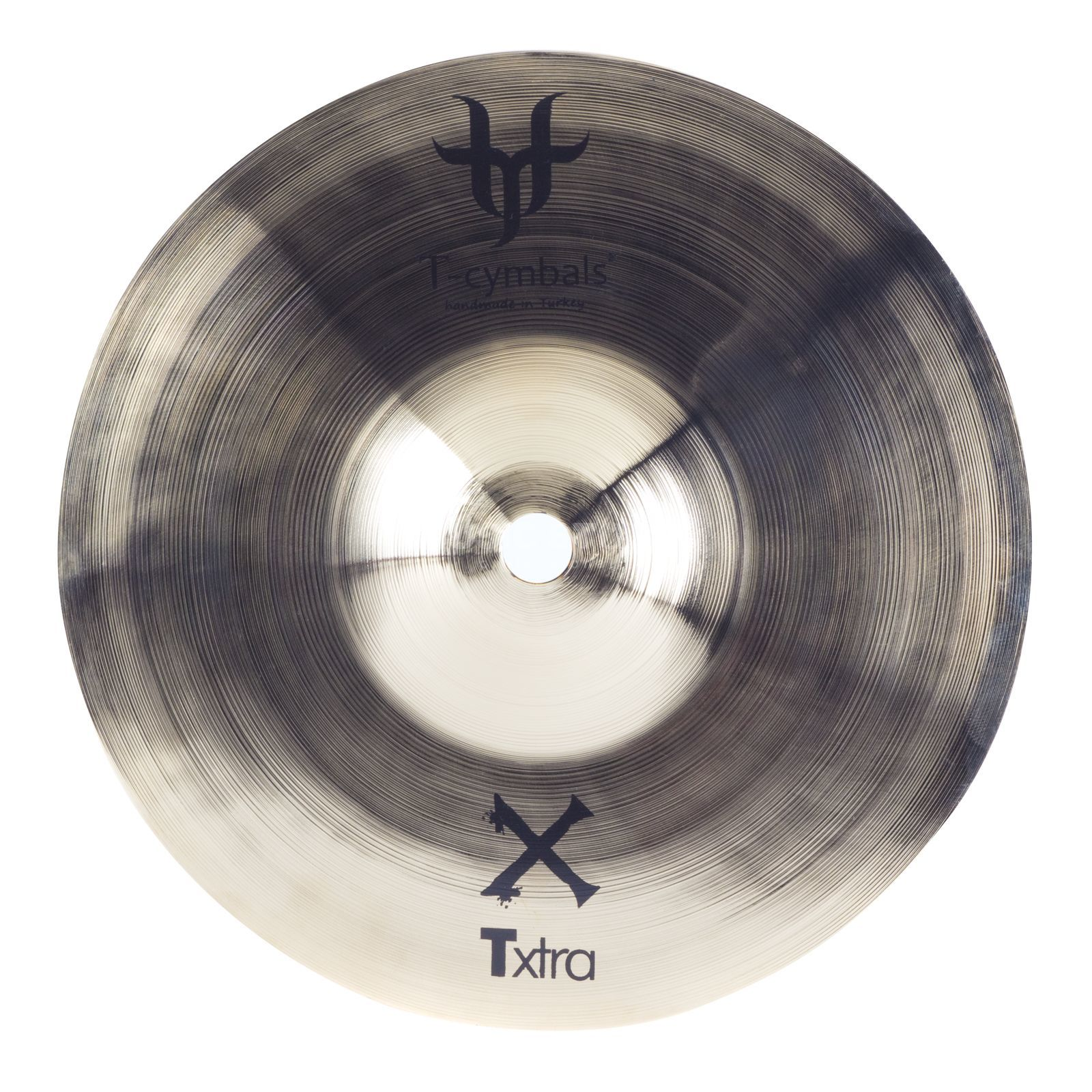 "T-Cymbals T-Xtra Splash 6""  Product Image"