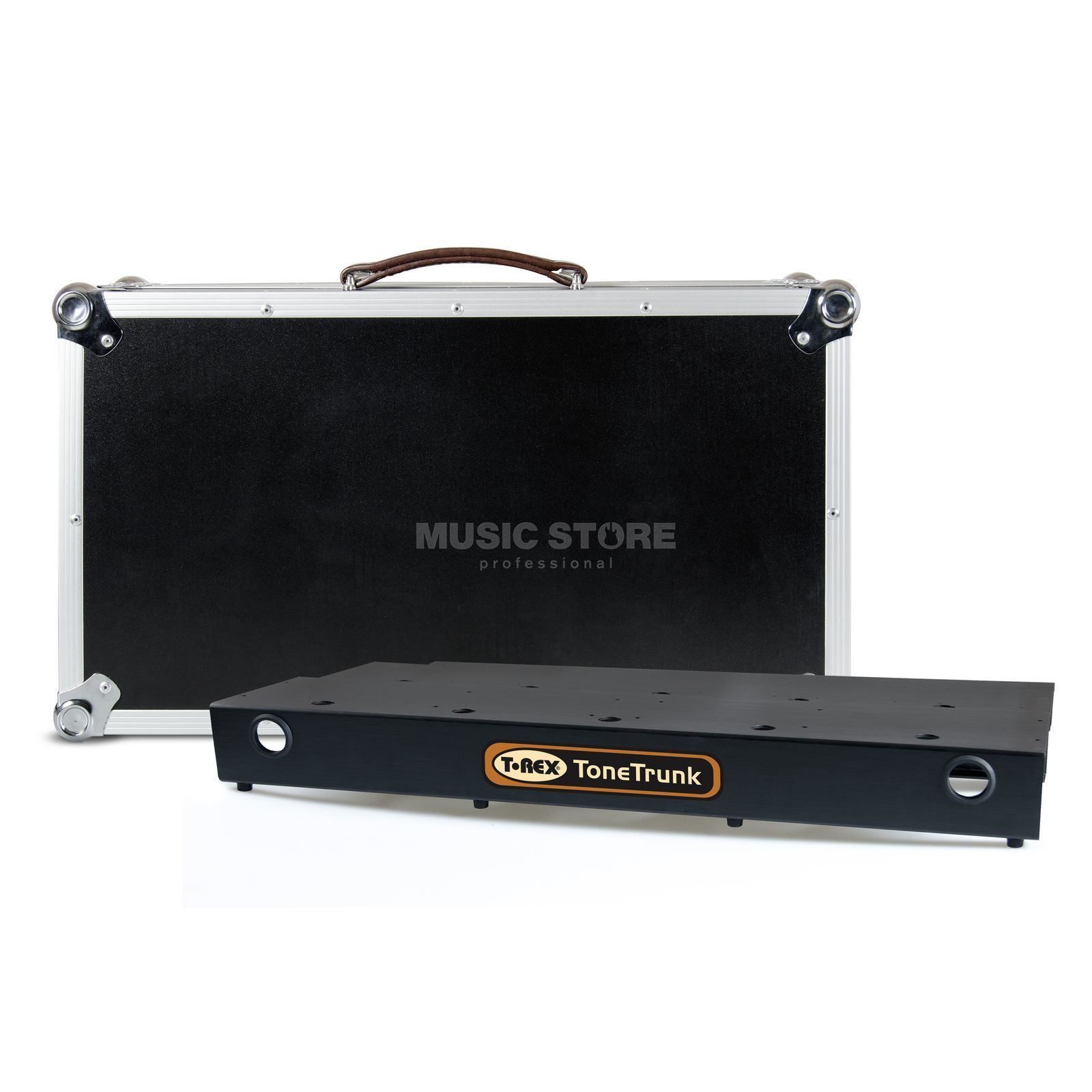T-REX Tonetrunk Road Case Major Produktbild