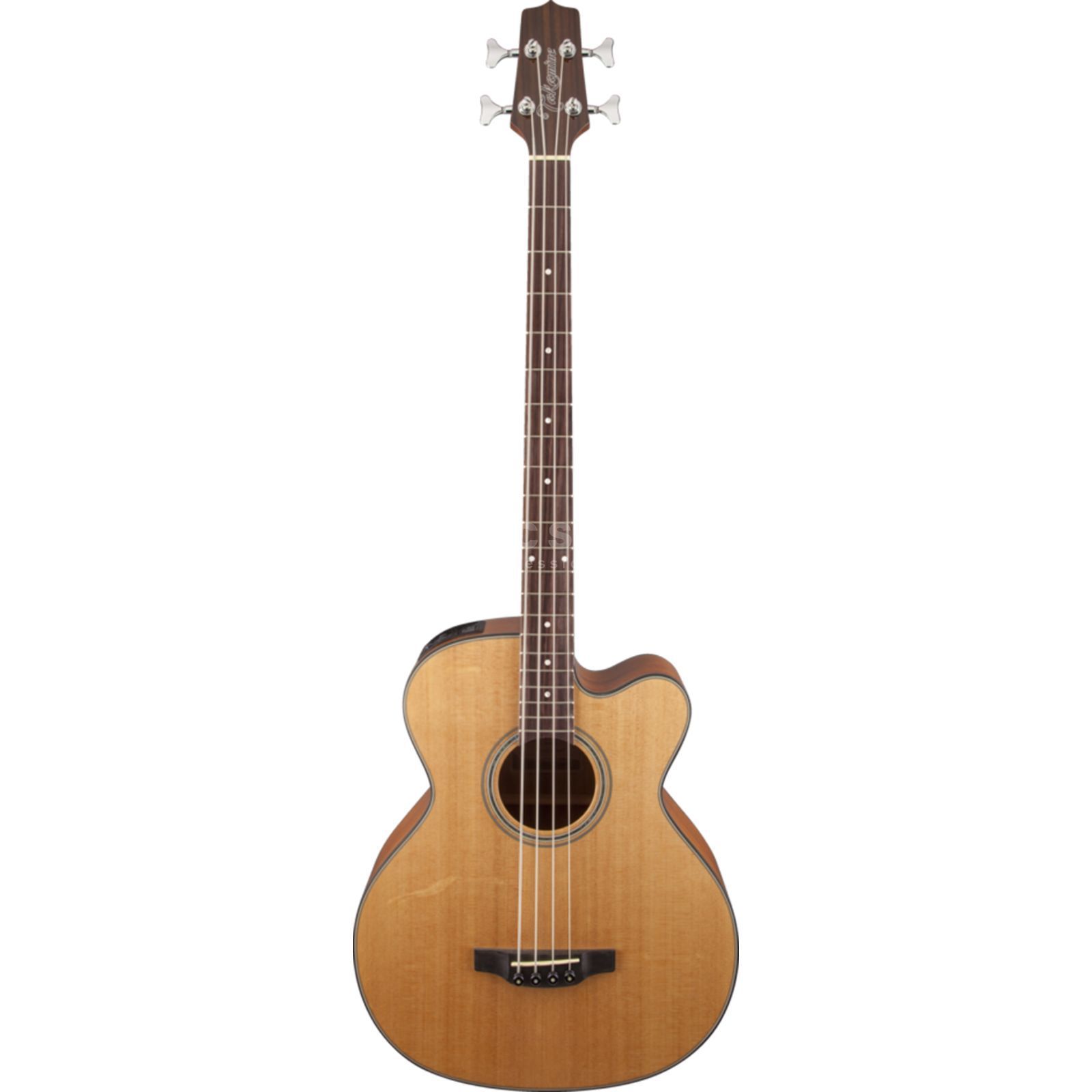 Takamine GB30CE-NAT Natural Productafbeelding