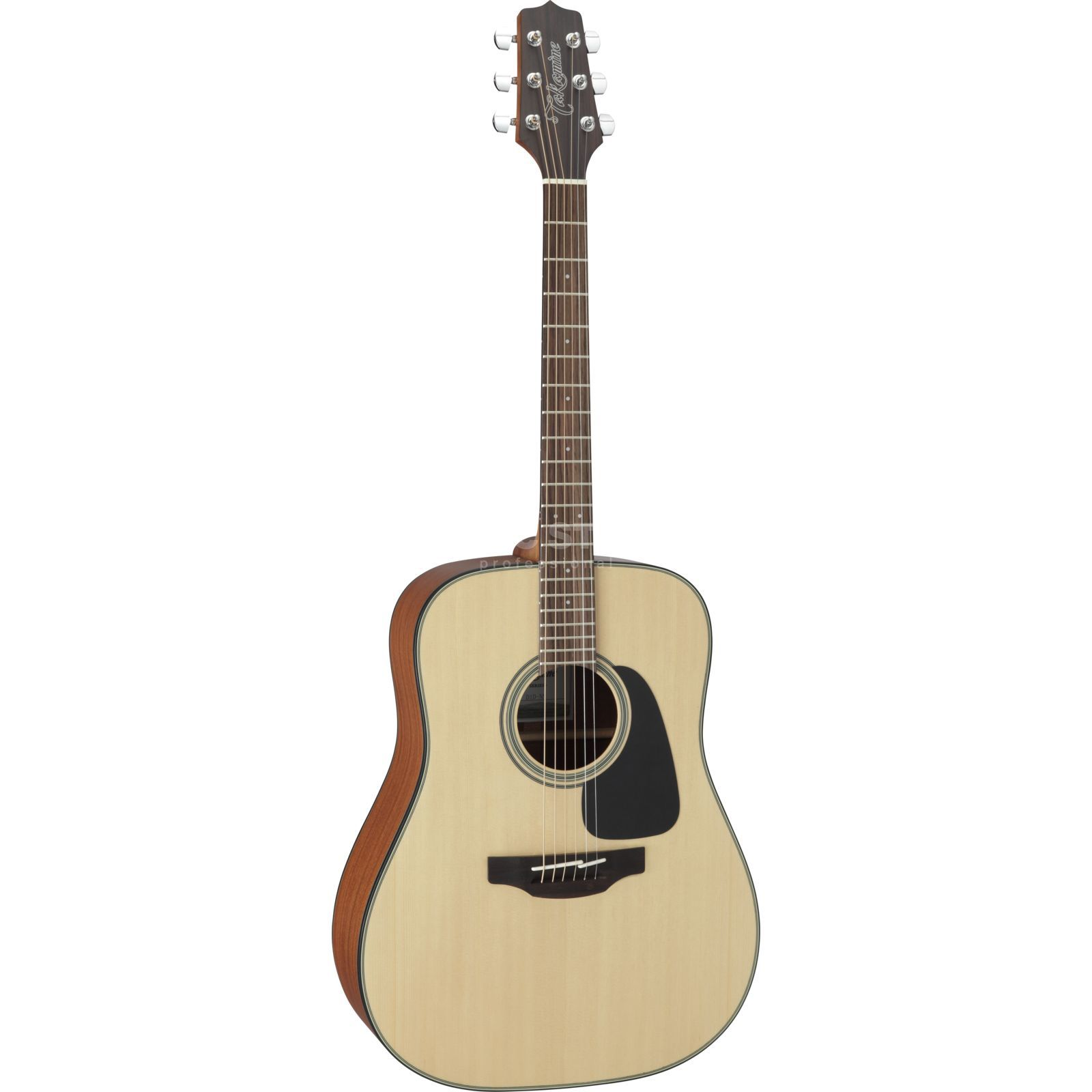 Takamine GD10 NS Natural Satin Produktbillede