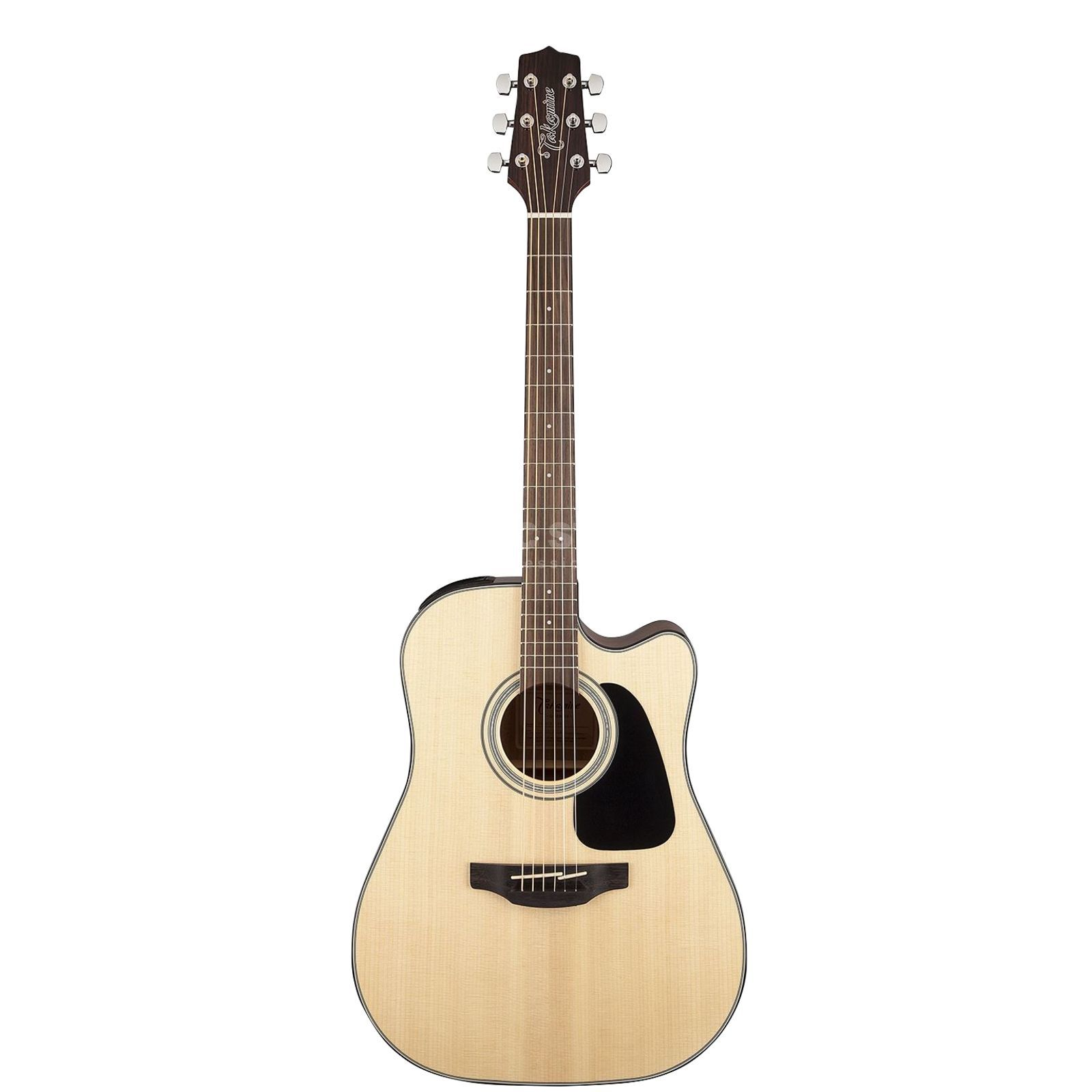 Takamine GD30CE NAT Natural Produktbild