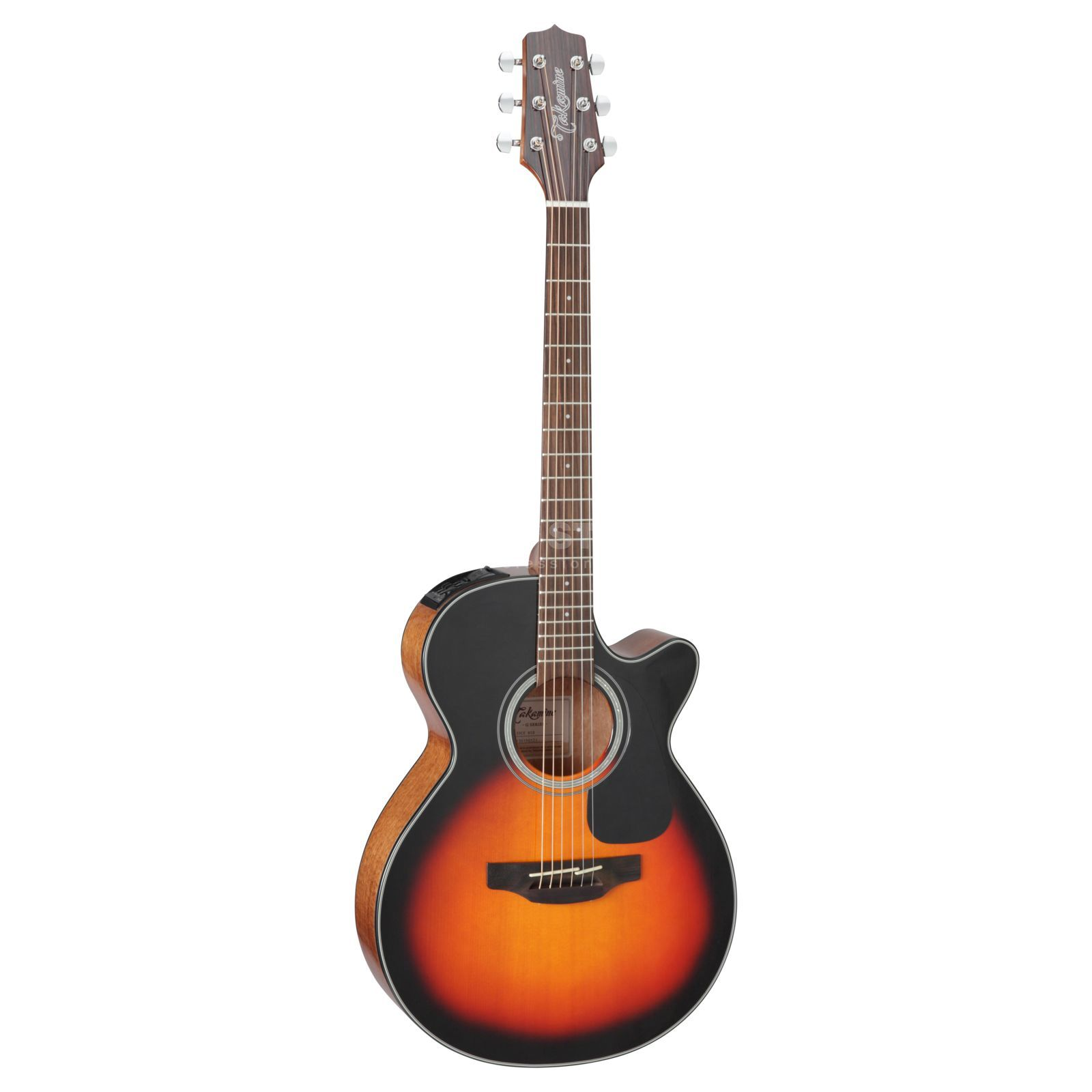 Takamine GF30CE BSB2 Product Image