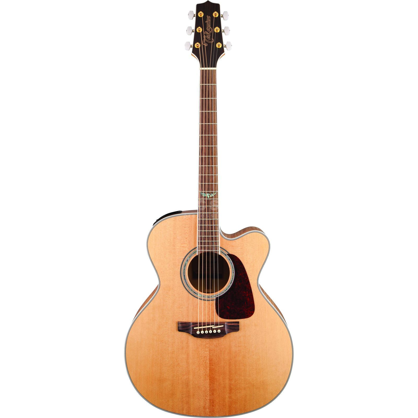 Takamine GJ72CE NAT Natural Product Image