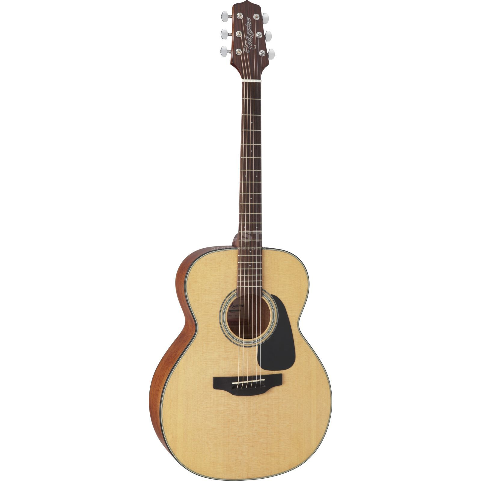 Takamine GN10 NS Natural Satin Produktbild