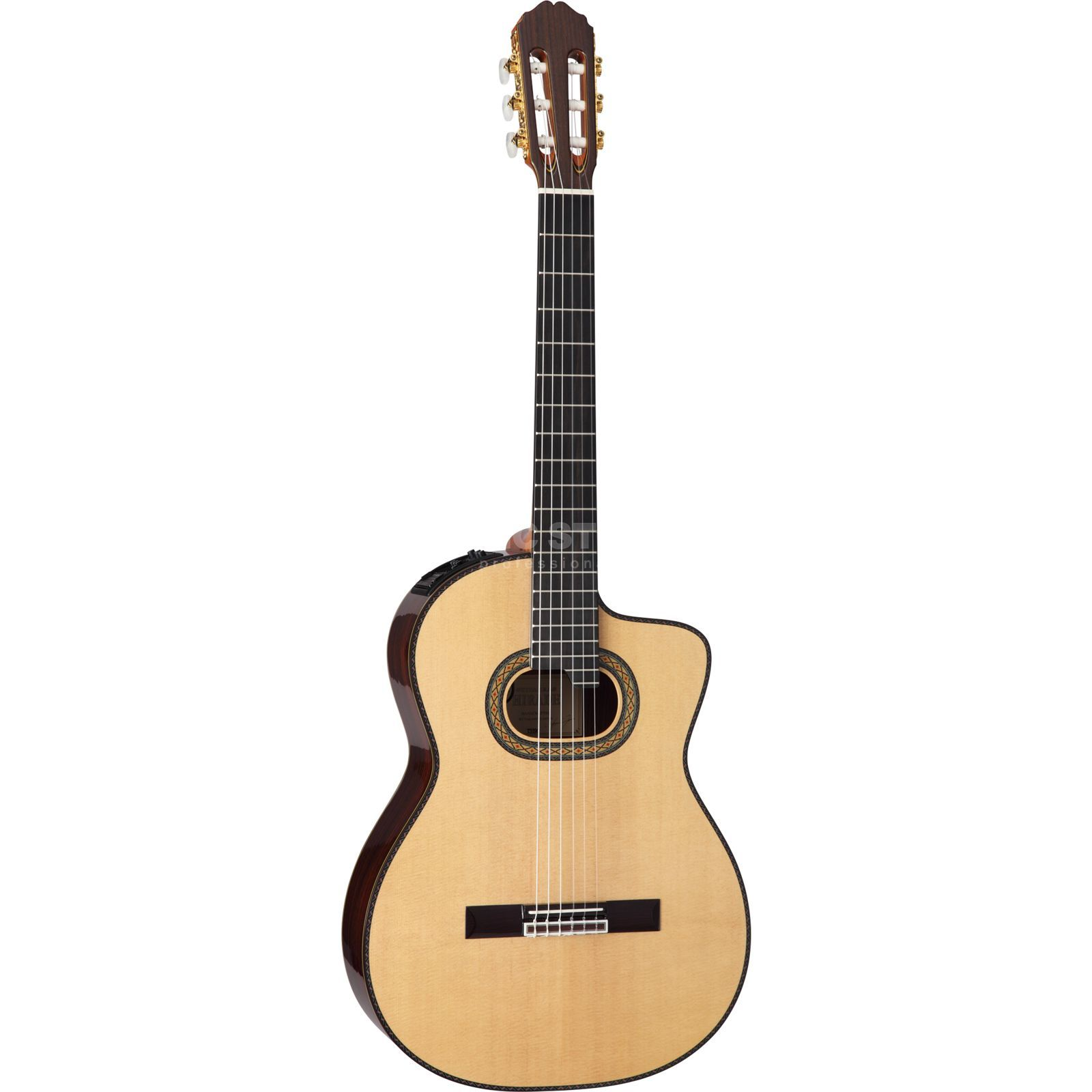 Takamine TH90 Hirade Produktbild
