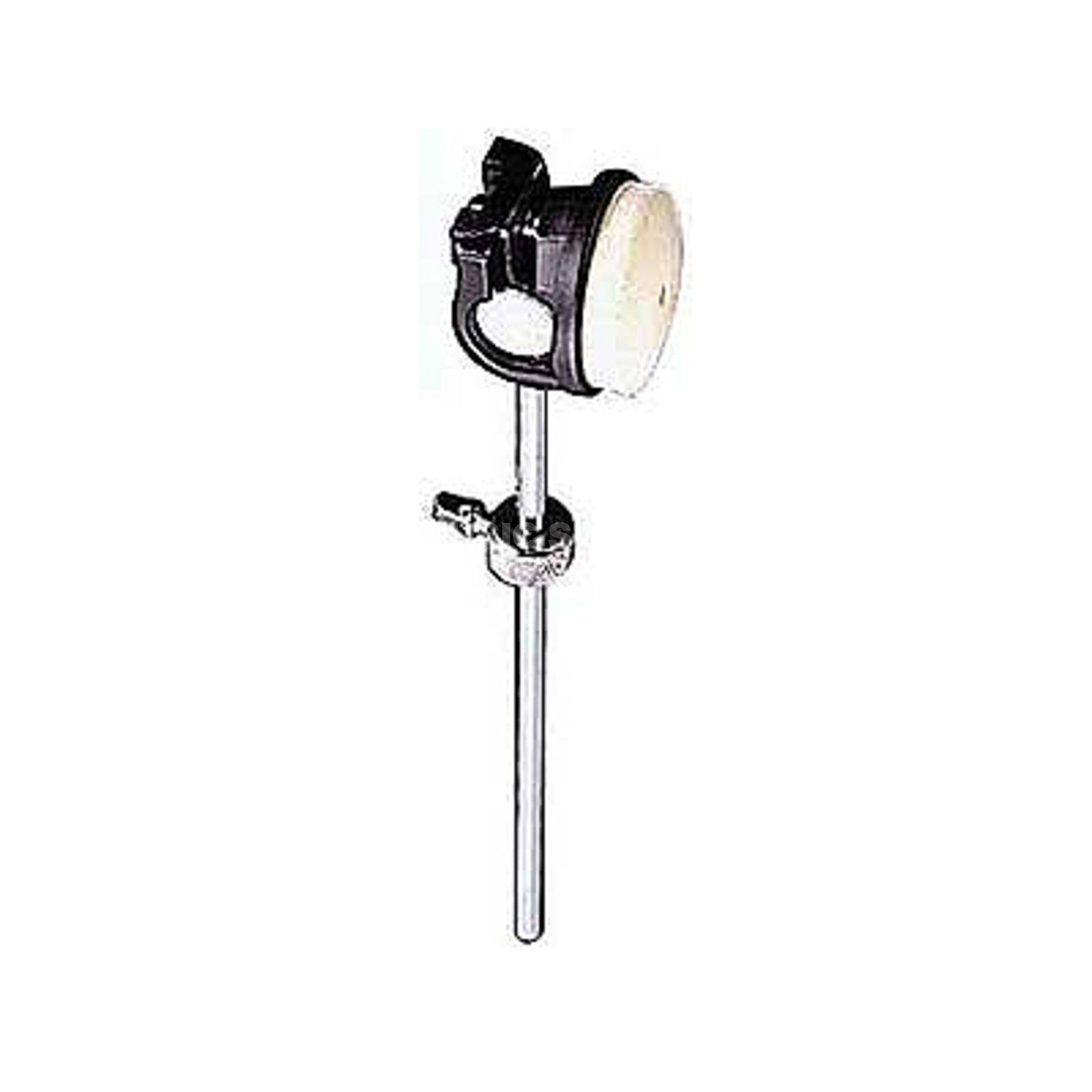 Tama Bass Drum Beater CB90 F, vilt, v. Iron Cobra Productafbeelding