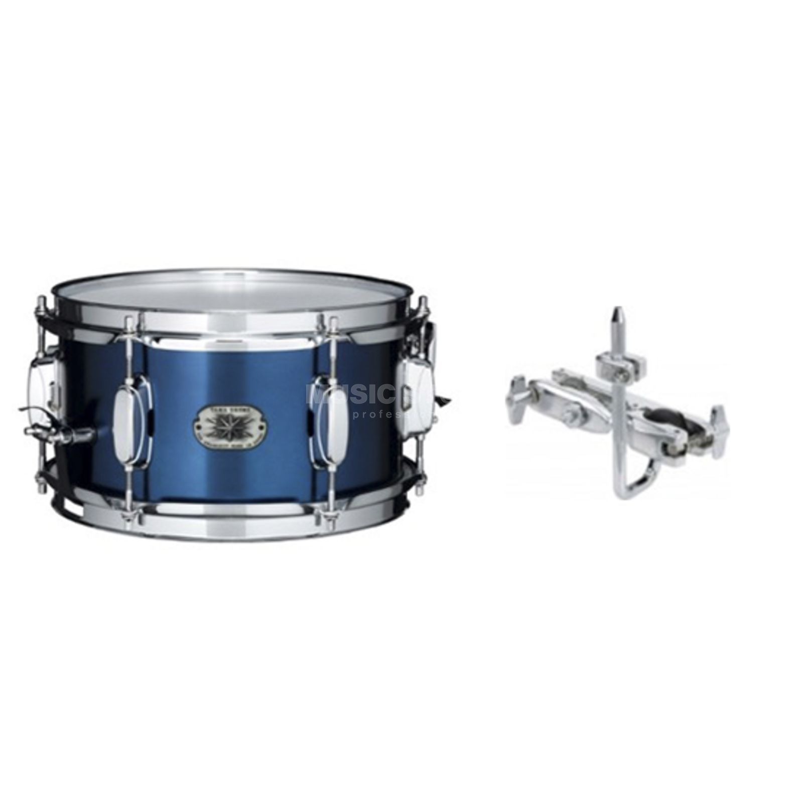 "Tama Colored Metalworks Snare 10""x5,5"", #SIM Produktbild"