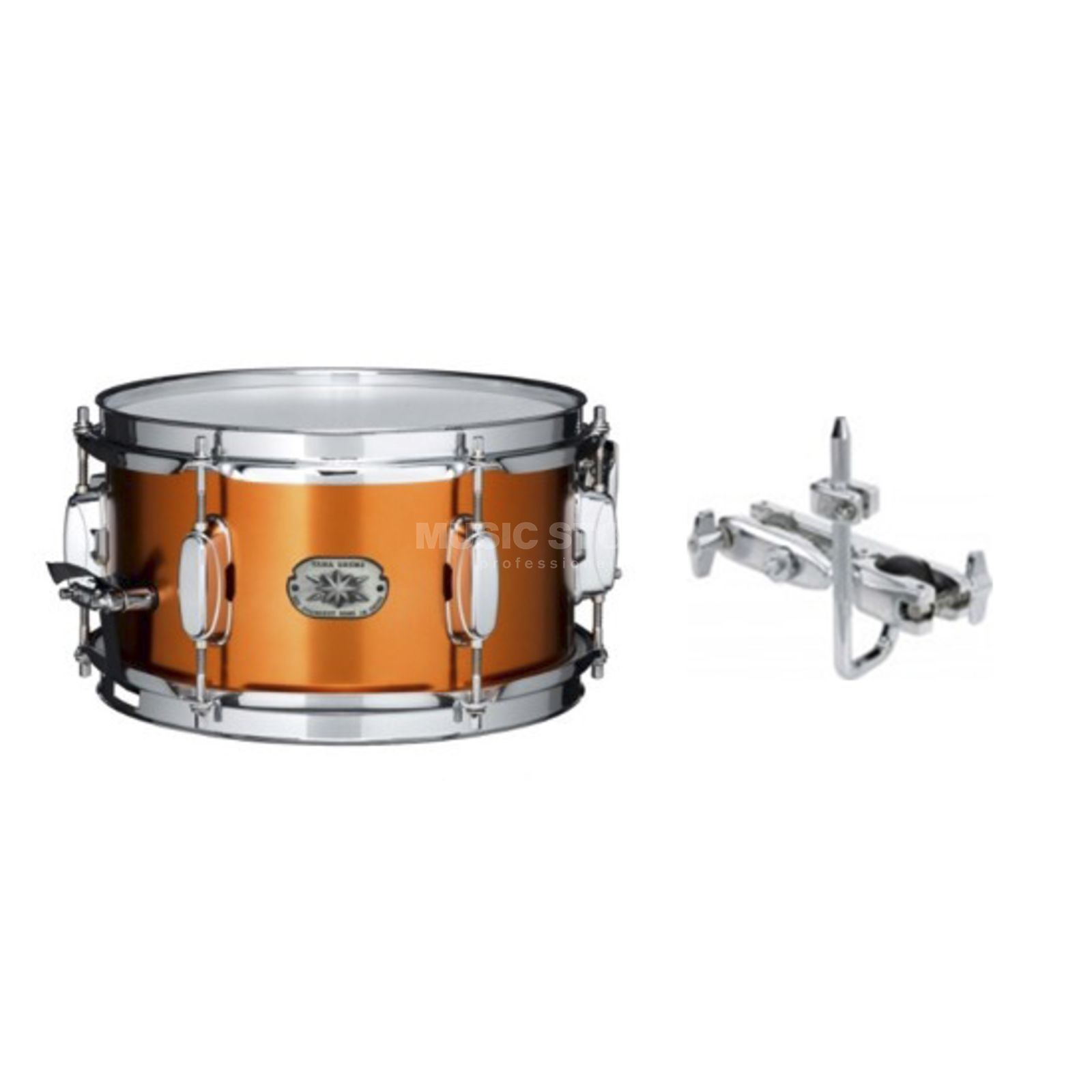 "Tama Colored Metalworks Snare 10""x5,5"", #SOM Produktbild"