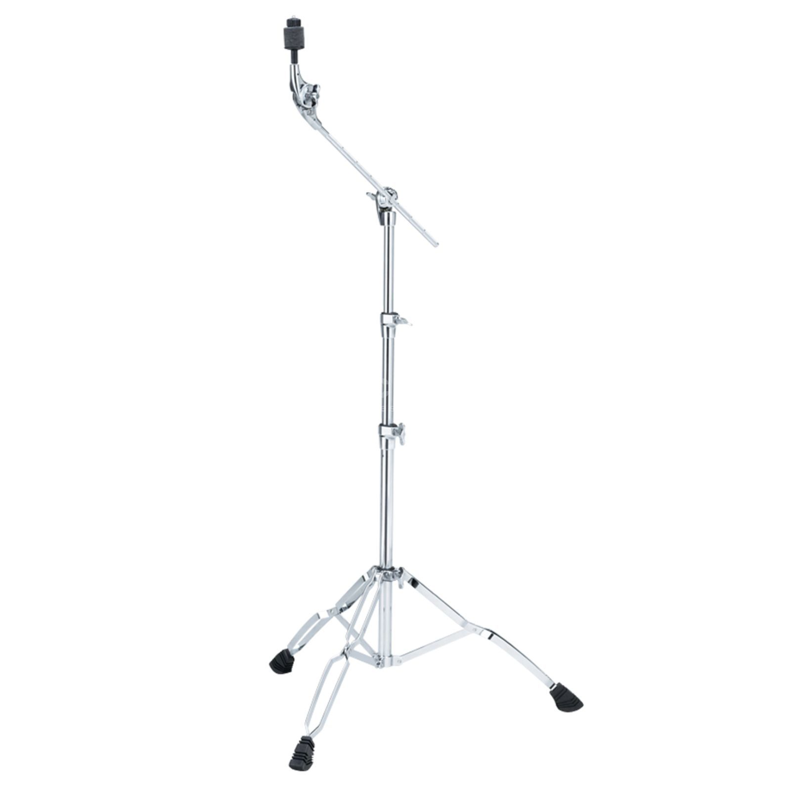 Tama Cymbal Boom Stand HC63BW, incl. Cymbal Mate QC8 Produktbillede