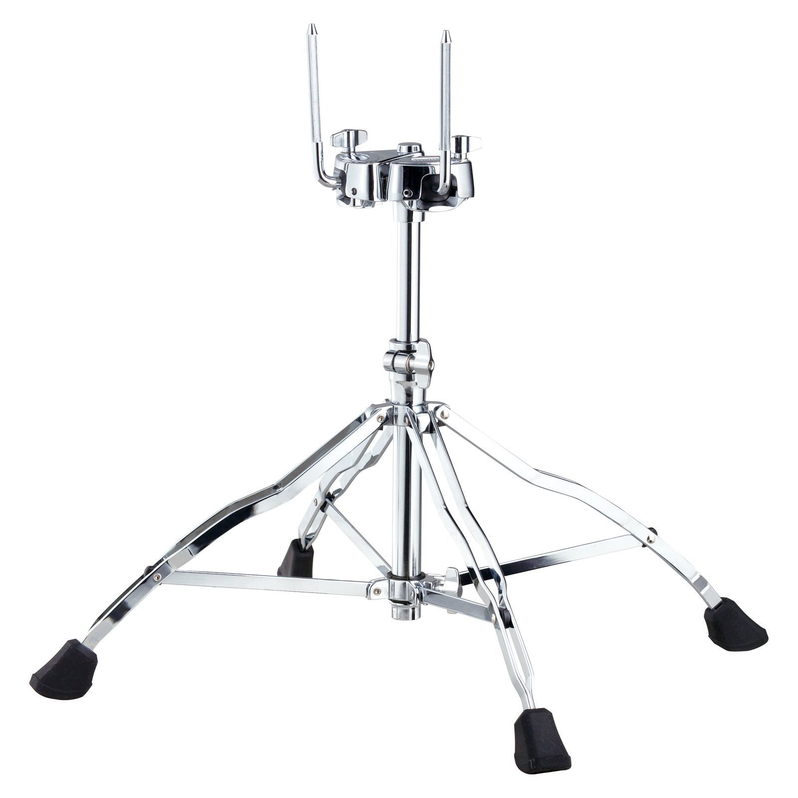 Tama Double Tom Stand HTW849W, Low Set Produktbillede