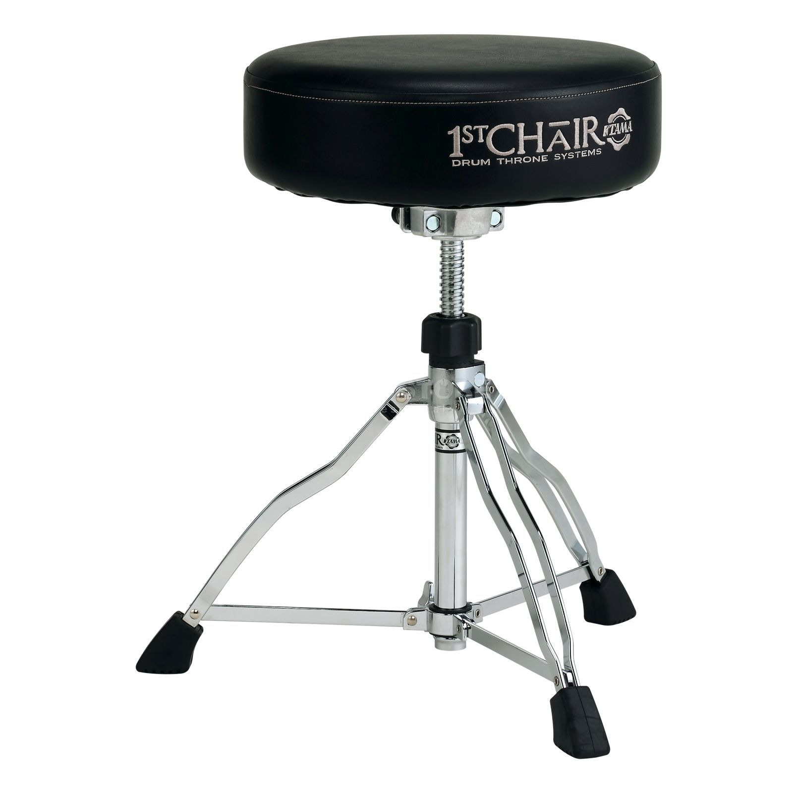 Tama Drum Throne HT430N, 1st Chair, round seat Produktbillede