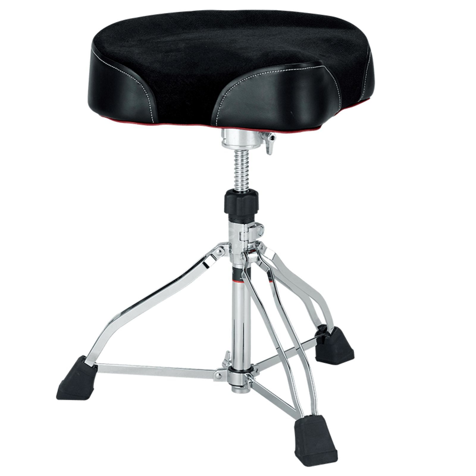 Tama Drumhocker 1st Chair HT530BC, Wide Rider, Cloth Top Produktbild