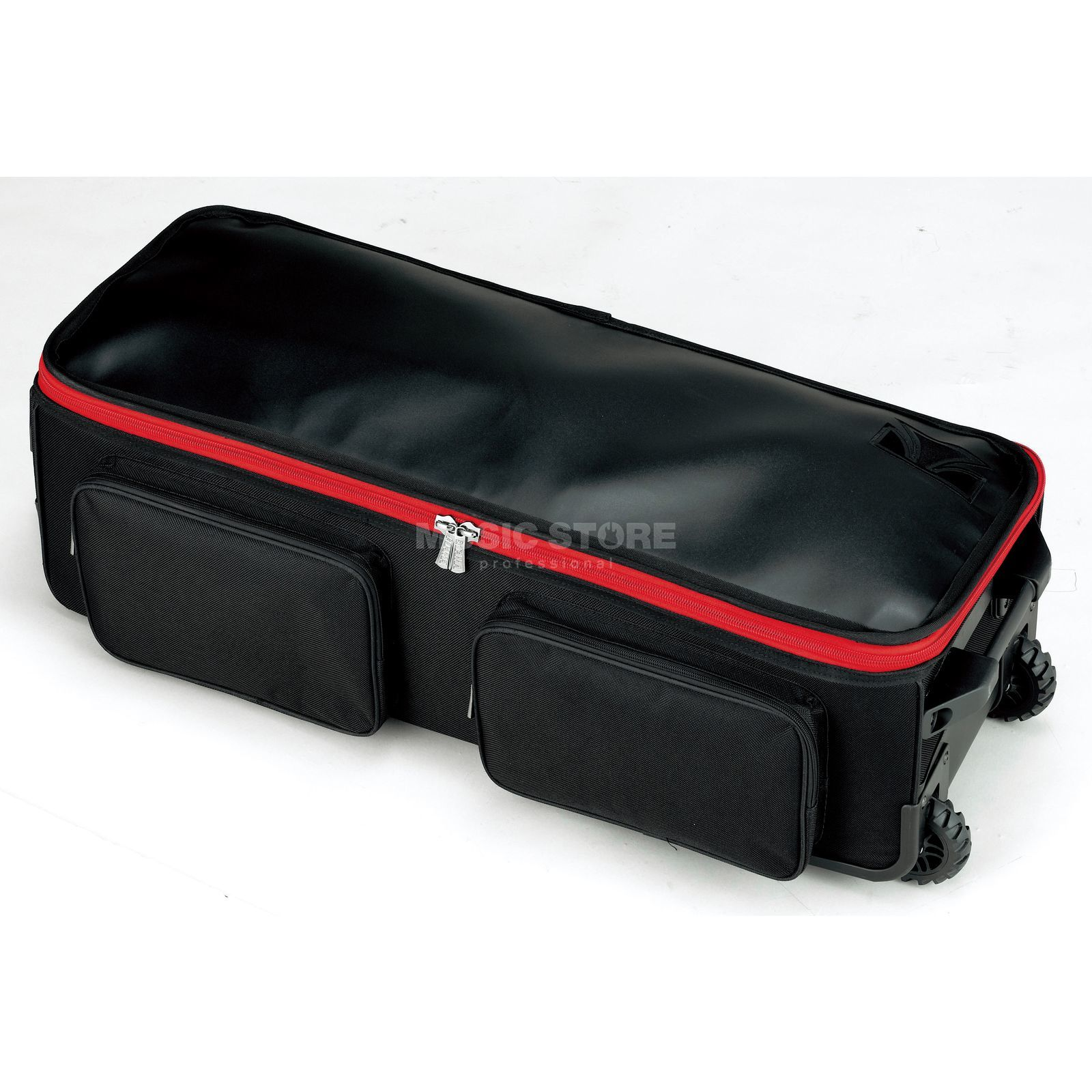 Tama Hardware Bag / Trolley PBH05 w/wheels, Powerpad Series Produktbild