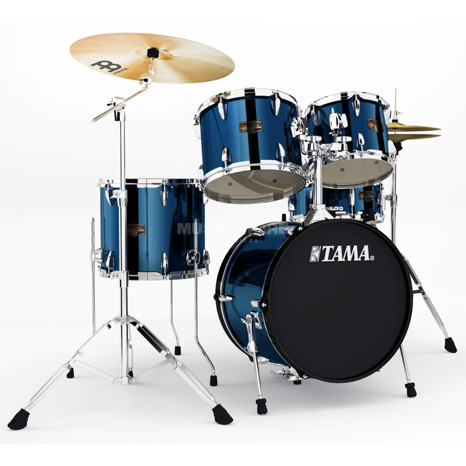 Tama Imperialstar IP58H4, Midnight Blue #MNB Produktbild
