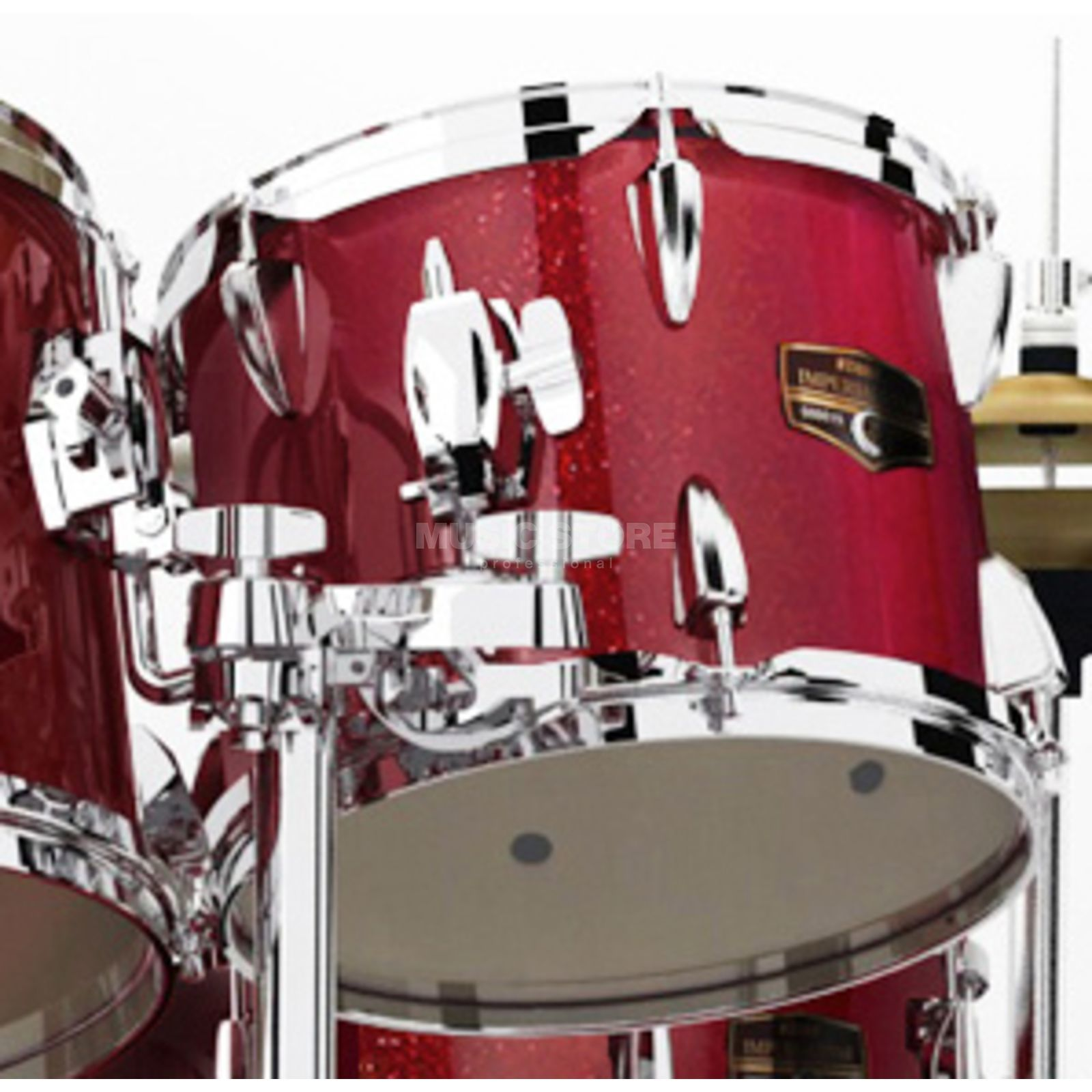 "Tama Imperialstar Tom 12""x9"", Candy Apple Mist #CPM Produktbillede"
