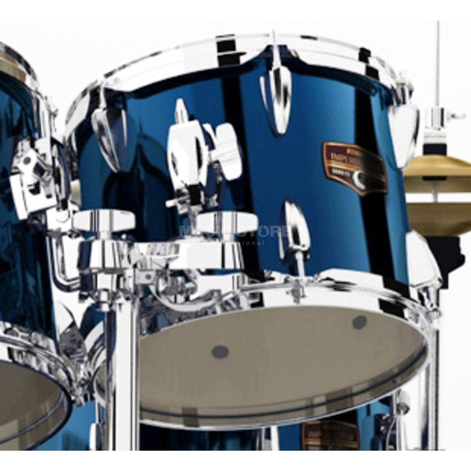 "Tama Imperialstar Tom 12""x9"", Midnight Blue #MNB Produktbillede"