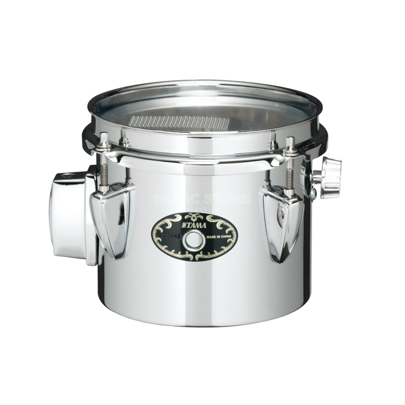 "Tama Mini-Tymp Snare STS065M, 6""x5"", incl. clamp Produktbillede"