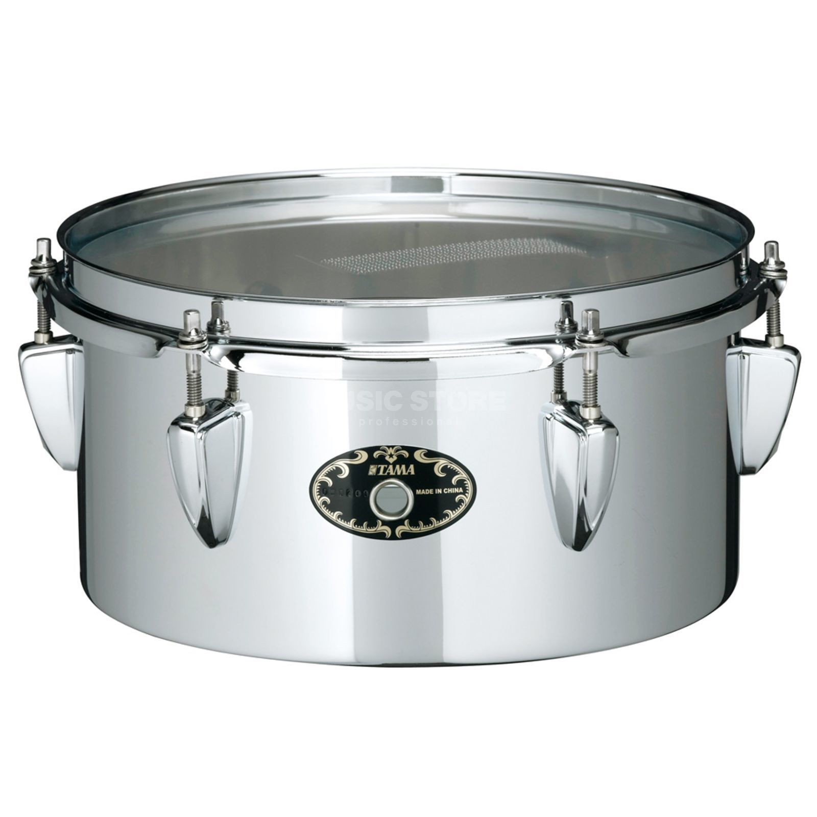 "Tama Mini-Tymp Snare STS105M, 10""x5"", incl. clamp Produktbillede"