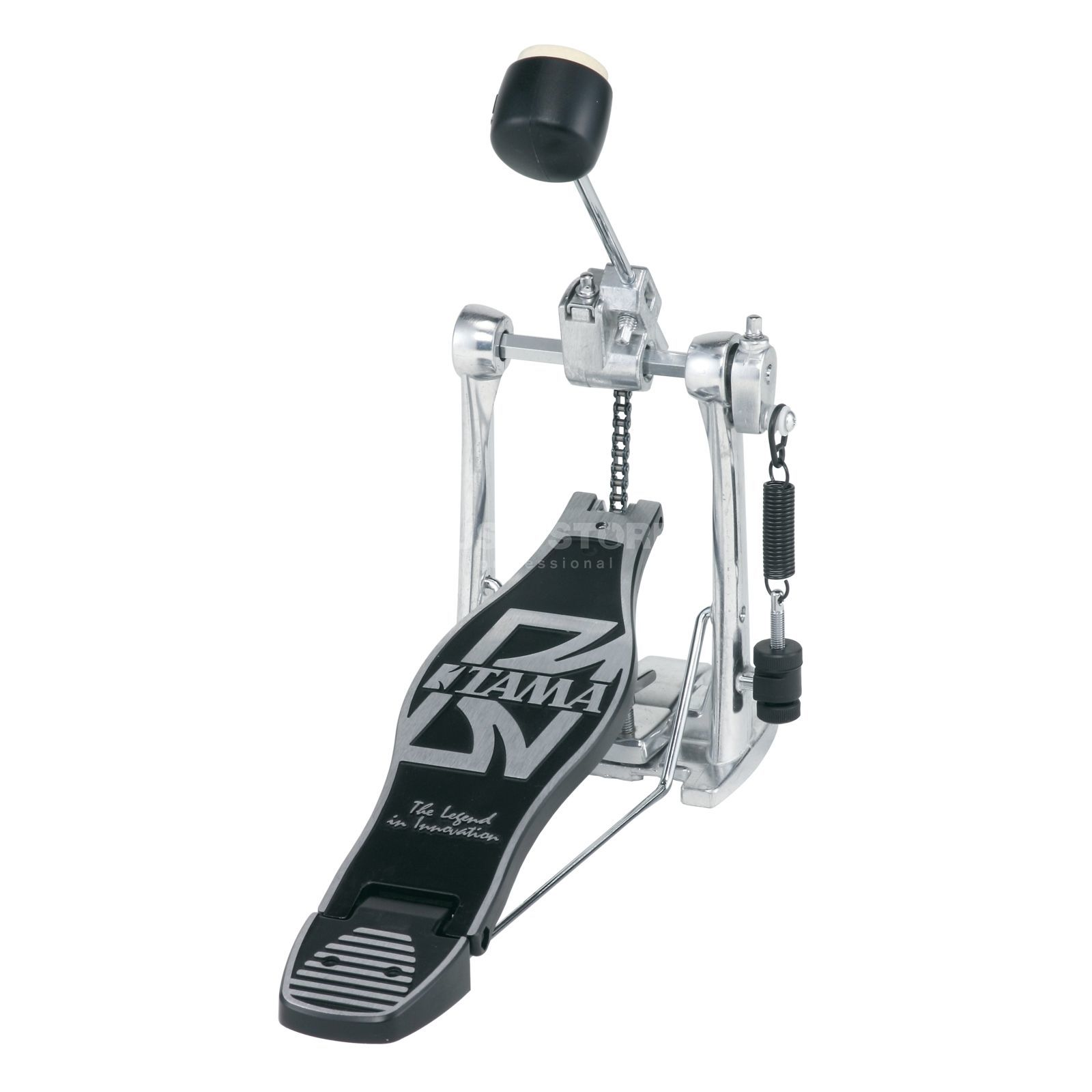 Tama Pedal simples para Bombo  HP30 Stage Master Power Glide Imagem do produto
